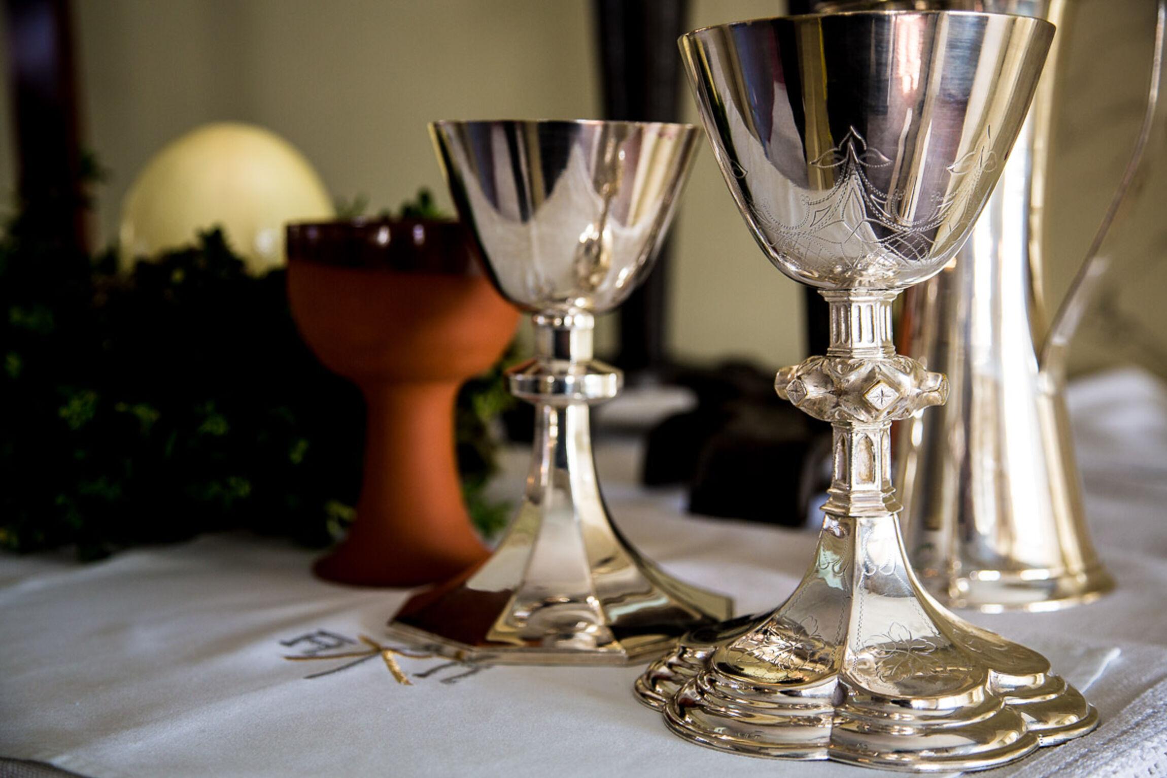 Abendmahl Evangelisch Katholisch