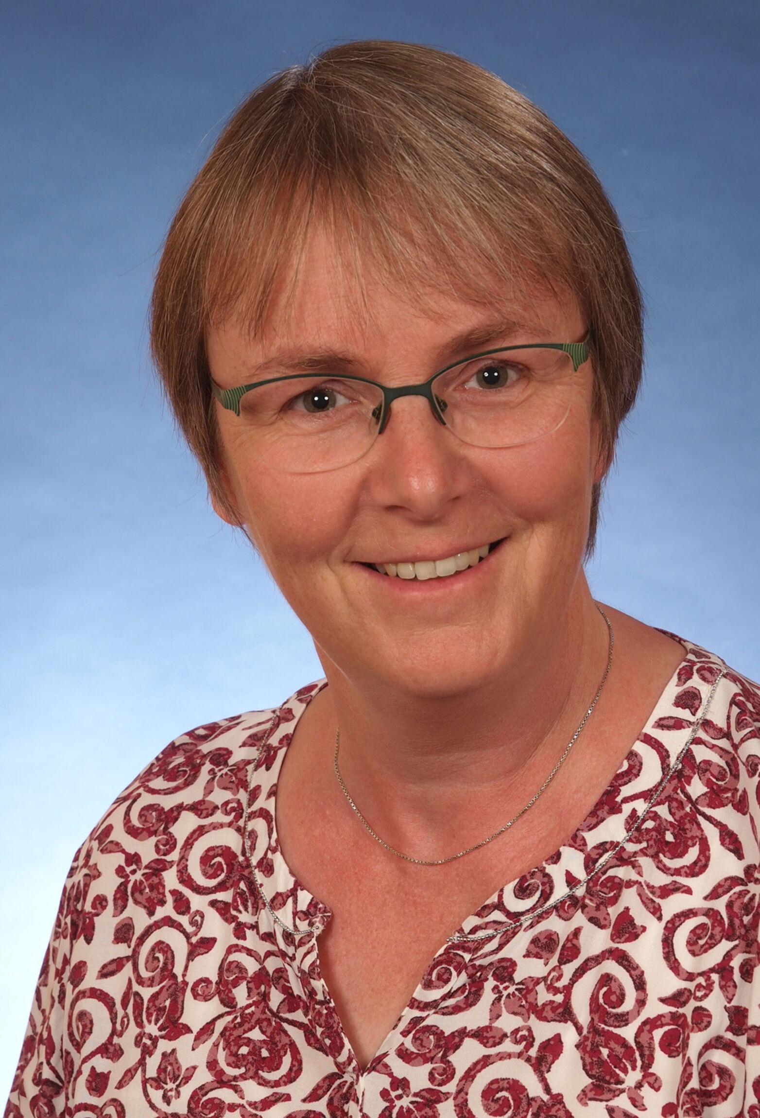 Birgit Spörl