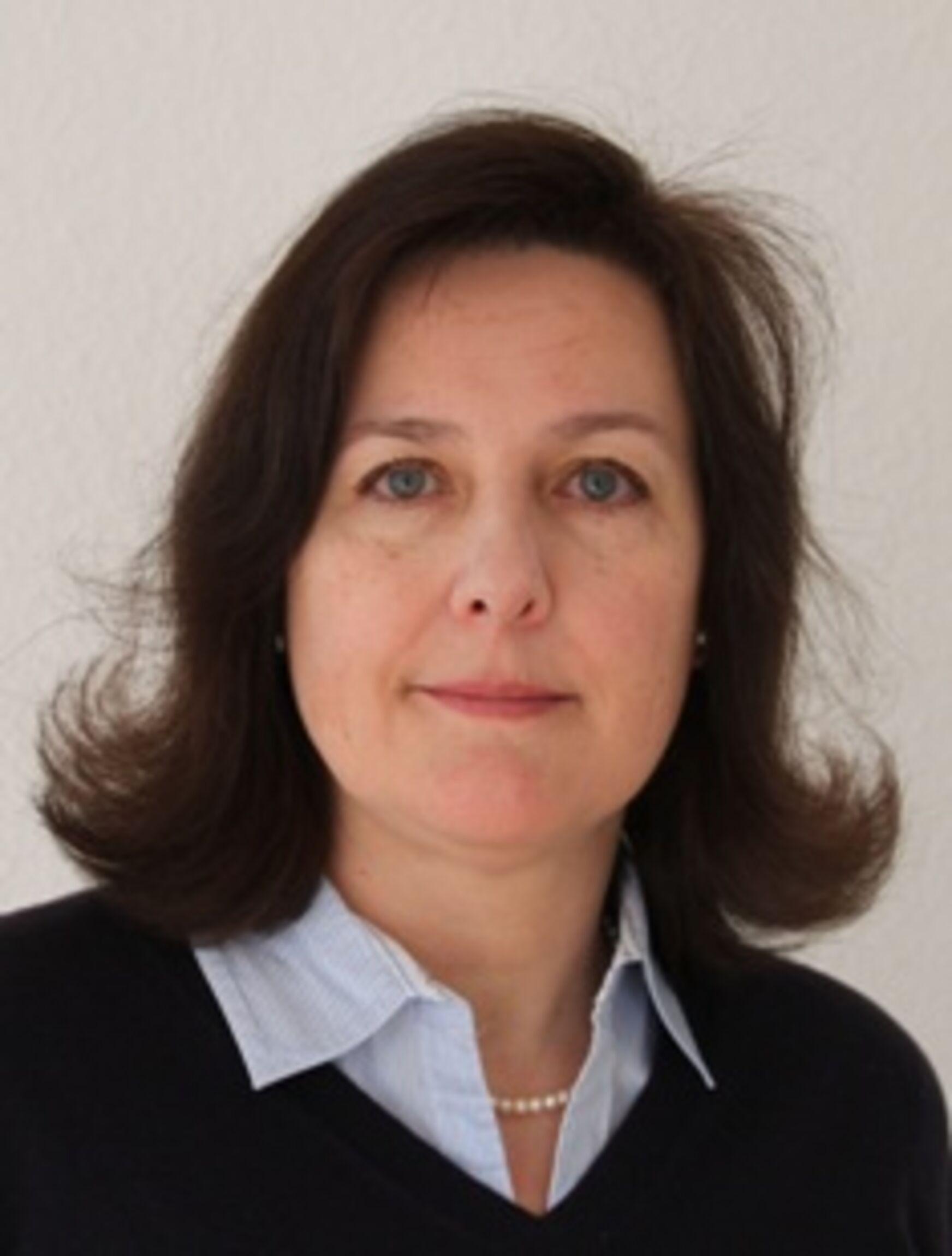 Christina Steffani Böringer