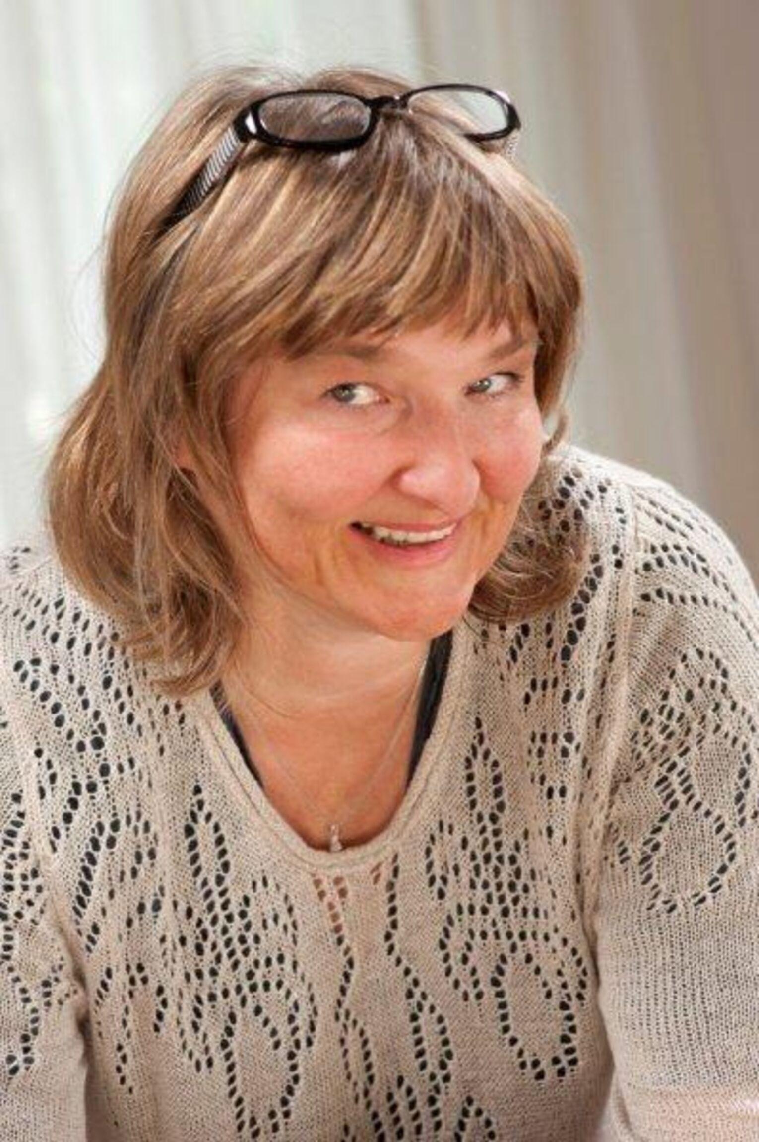 Claudia Duval