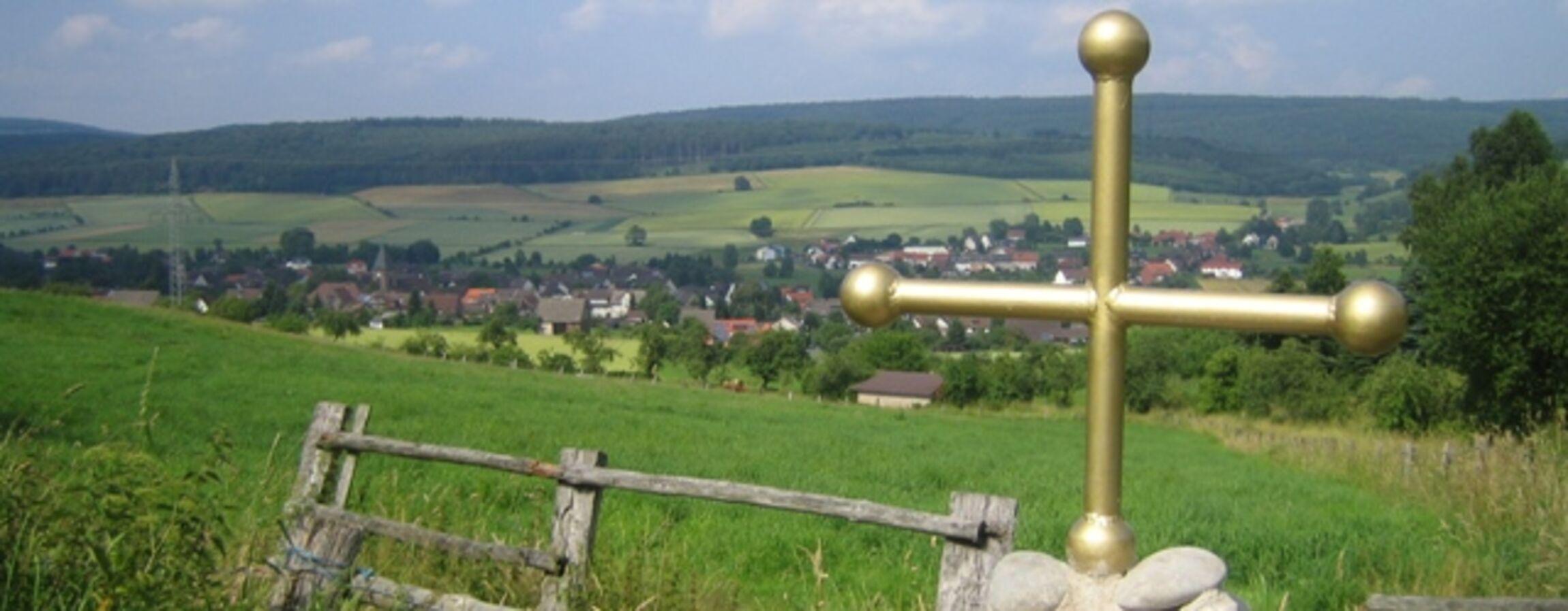 Bischofsstein