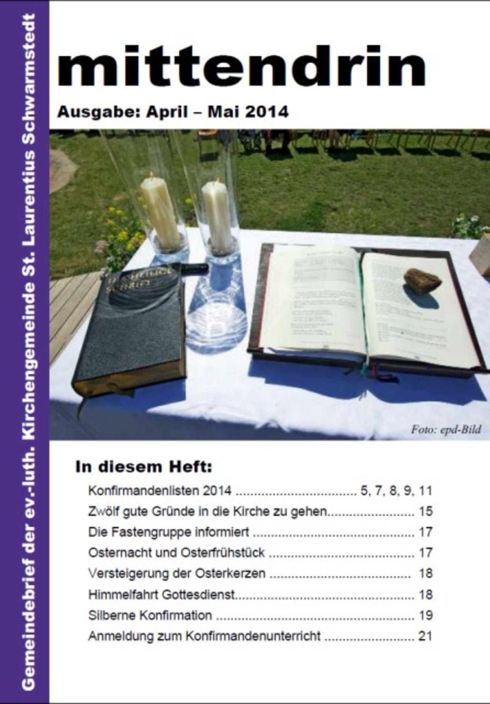 gemeindebrief022014