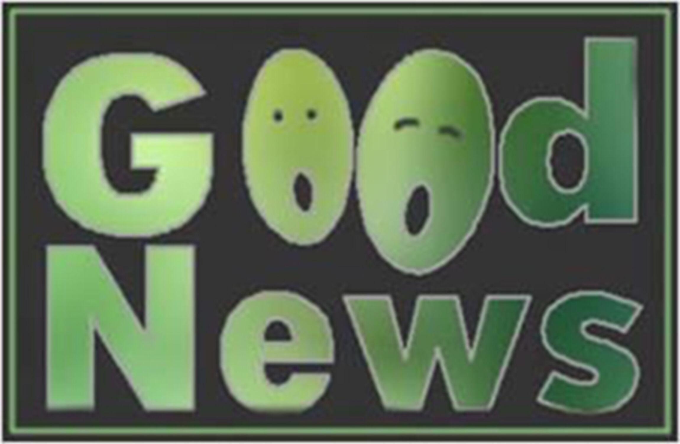 Logo Good News Hermannsburg