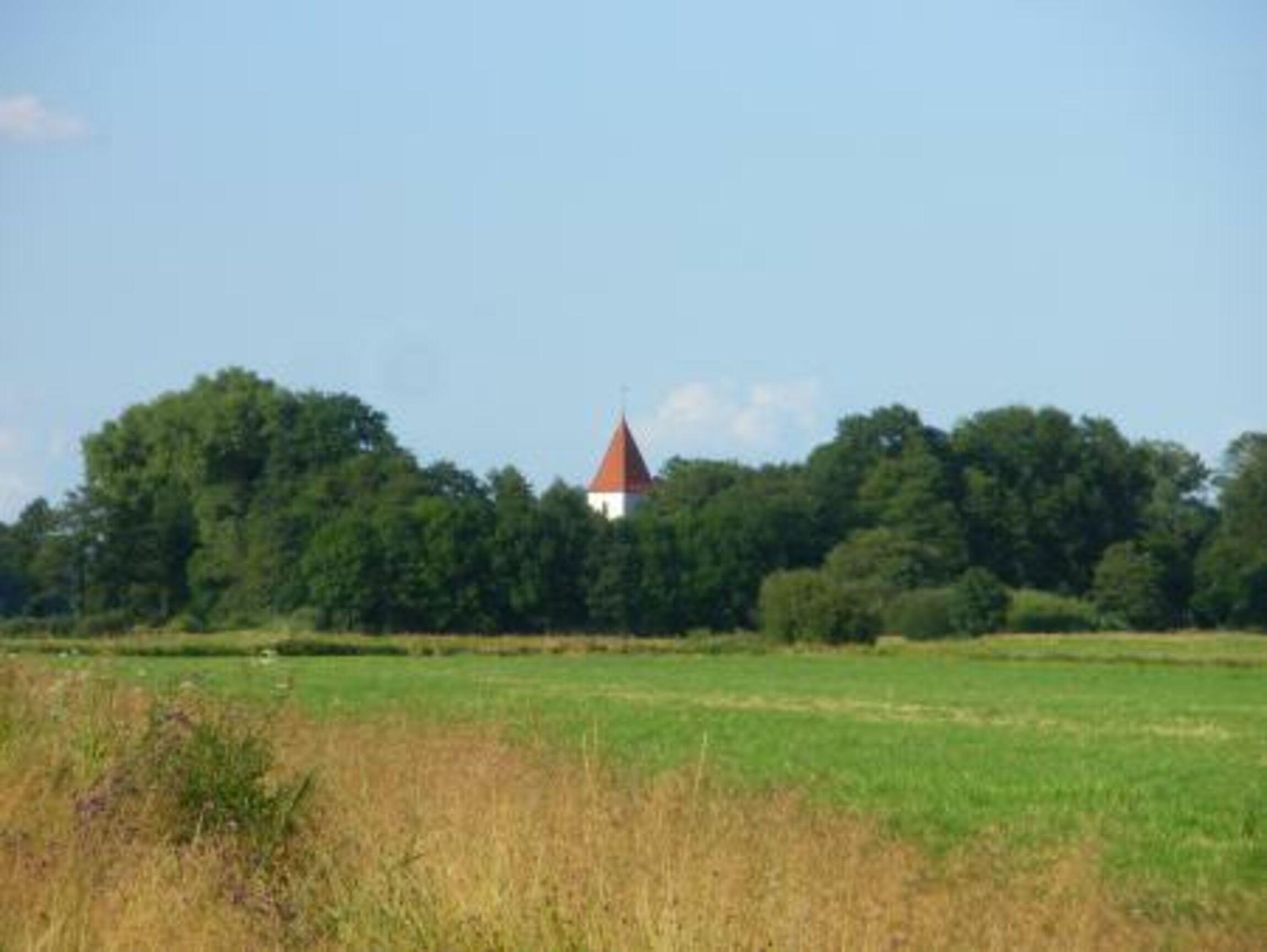 Kirche St. Jürgen