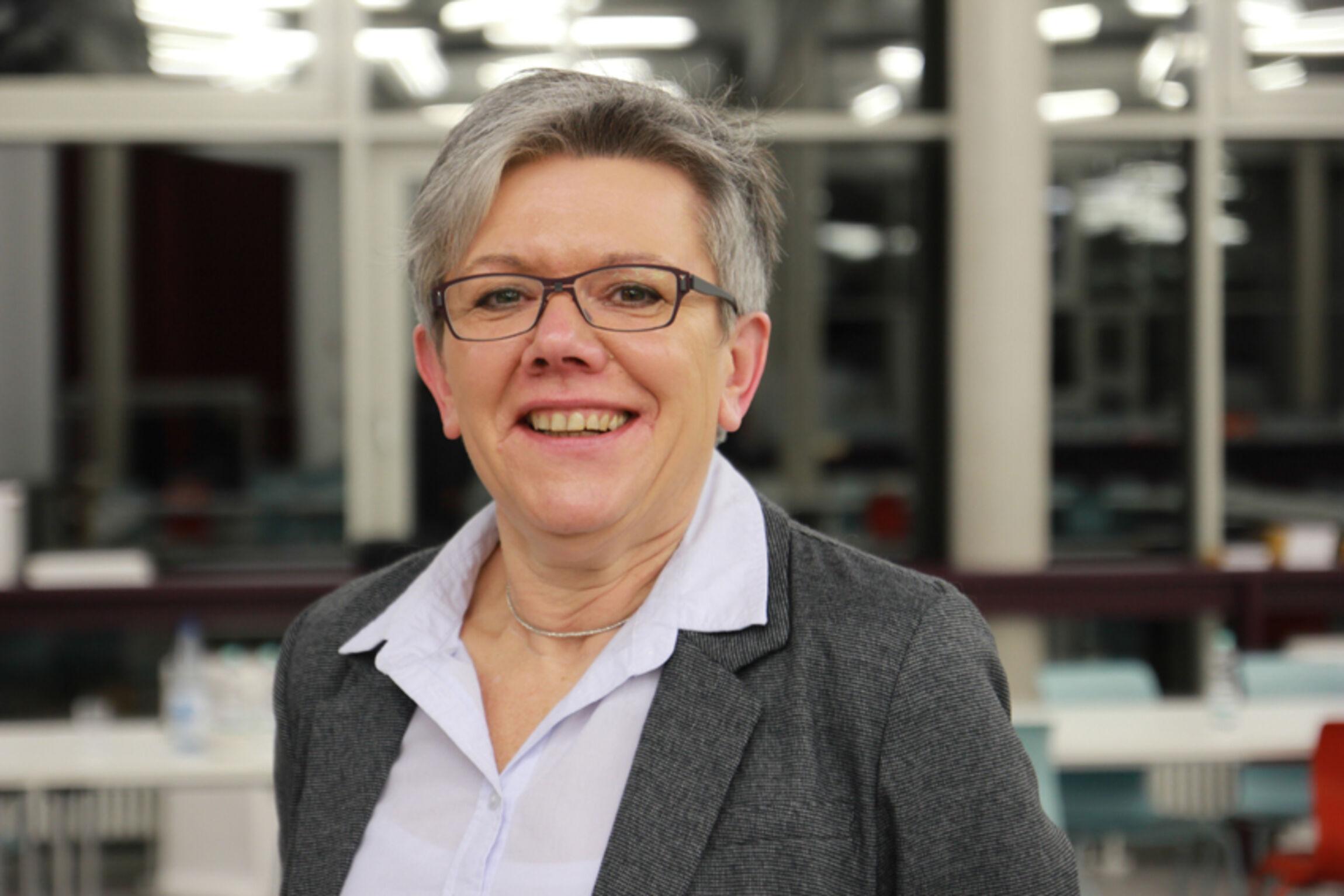 Superintendentin Jutta Rühlemann (1)