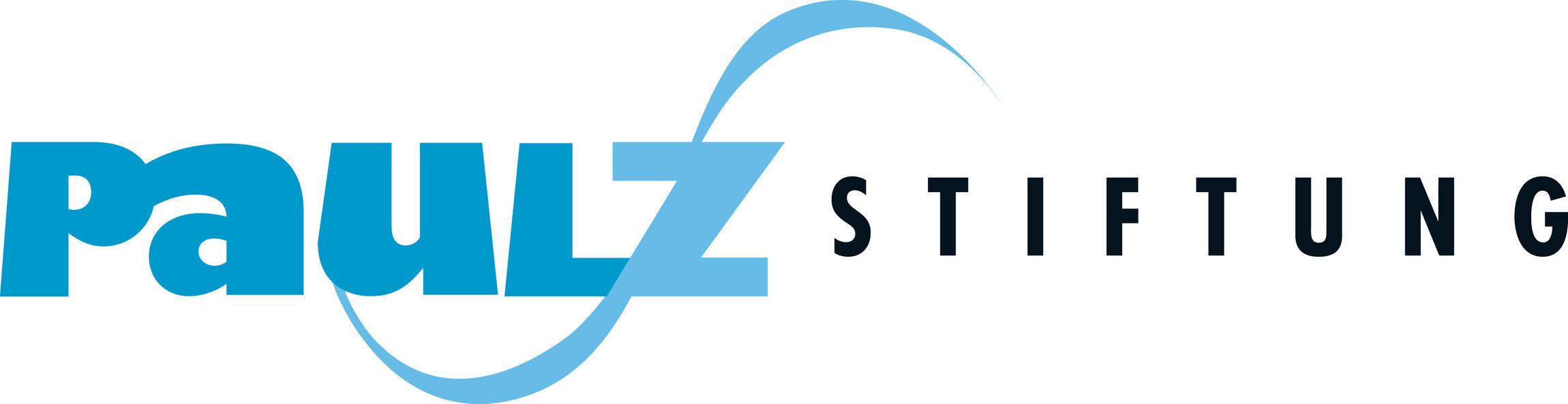 Logo Paulz-Stiftung