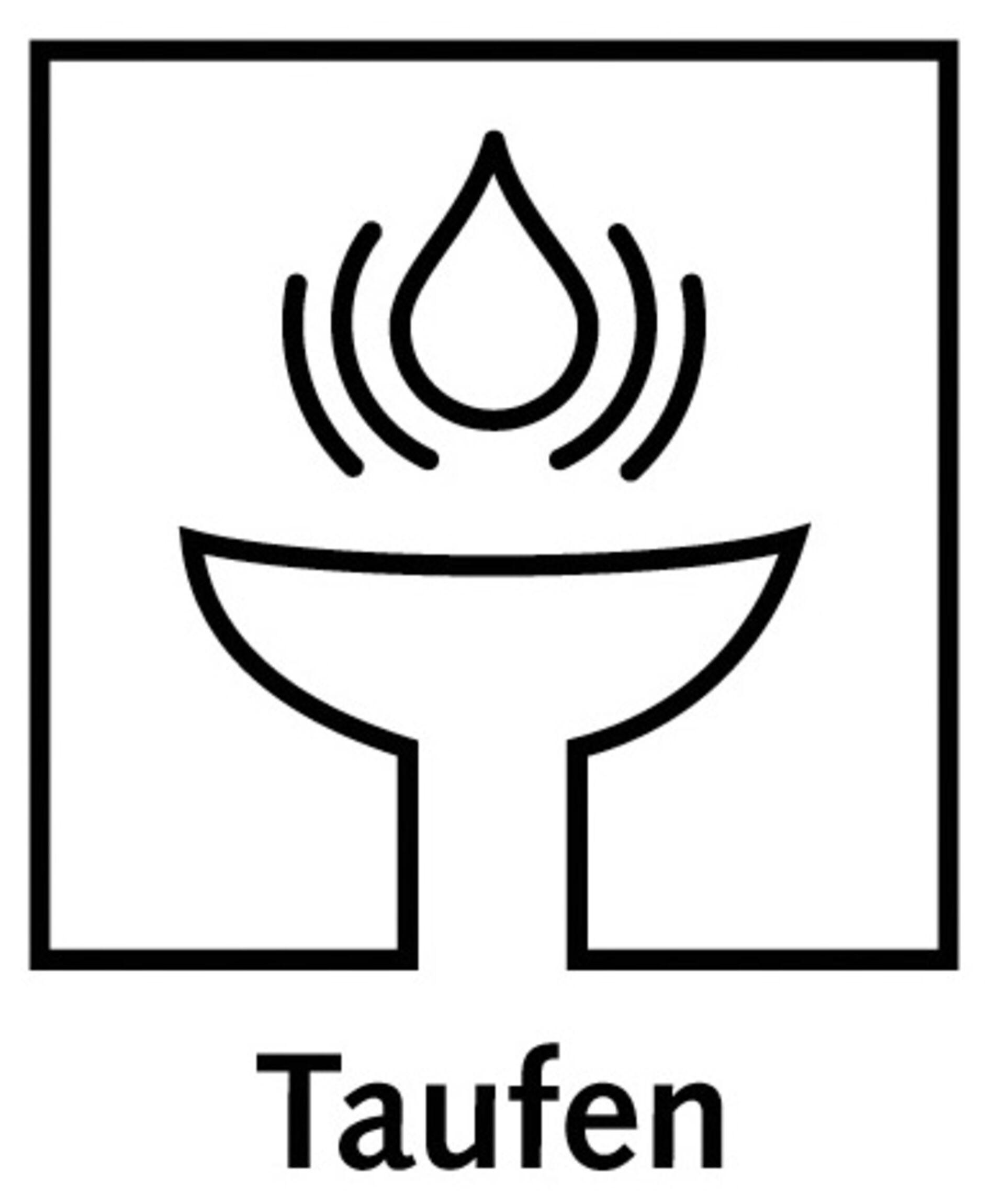 Informationen Zum Thema Taufe