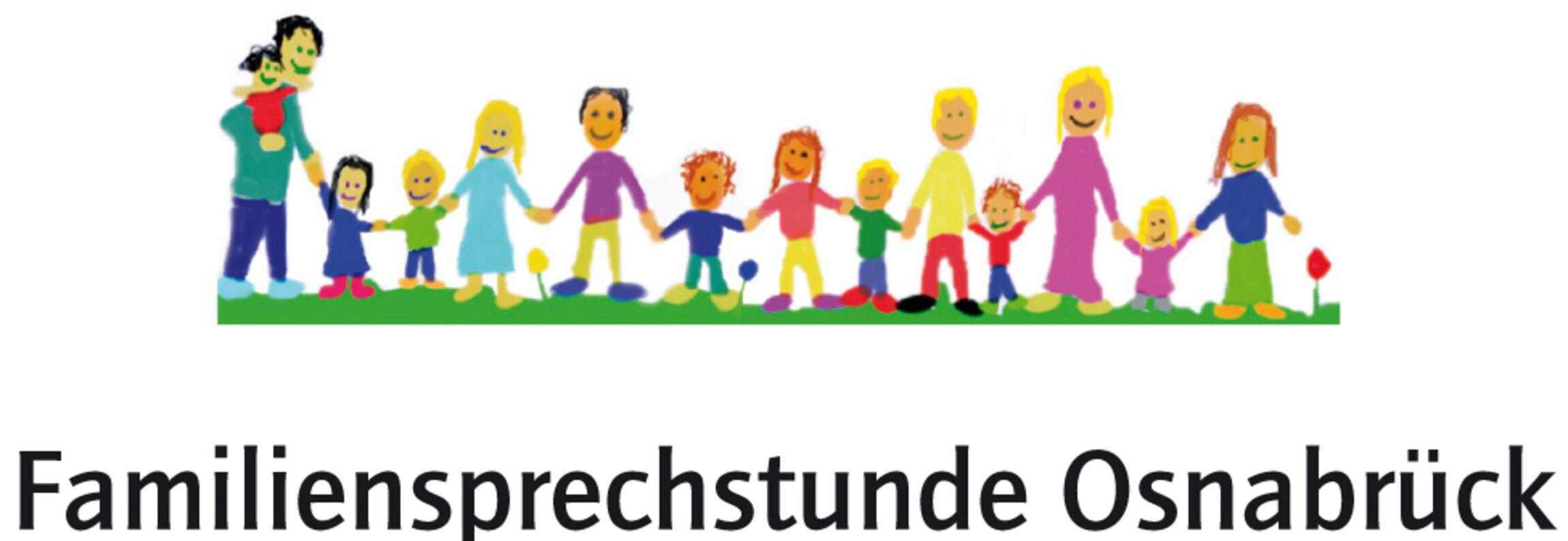 Logo Familiensprechstunde Osnabrück