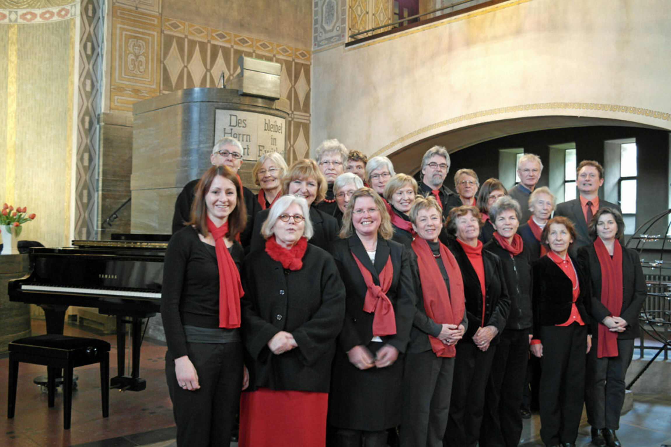 lutherchor
