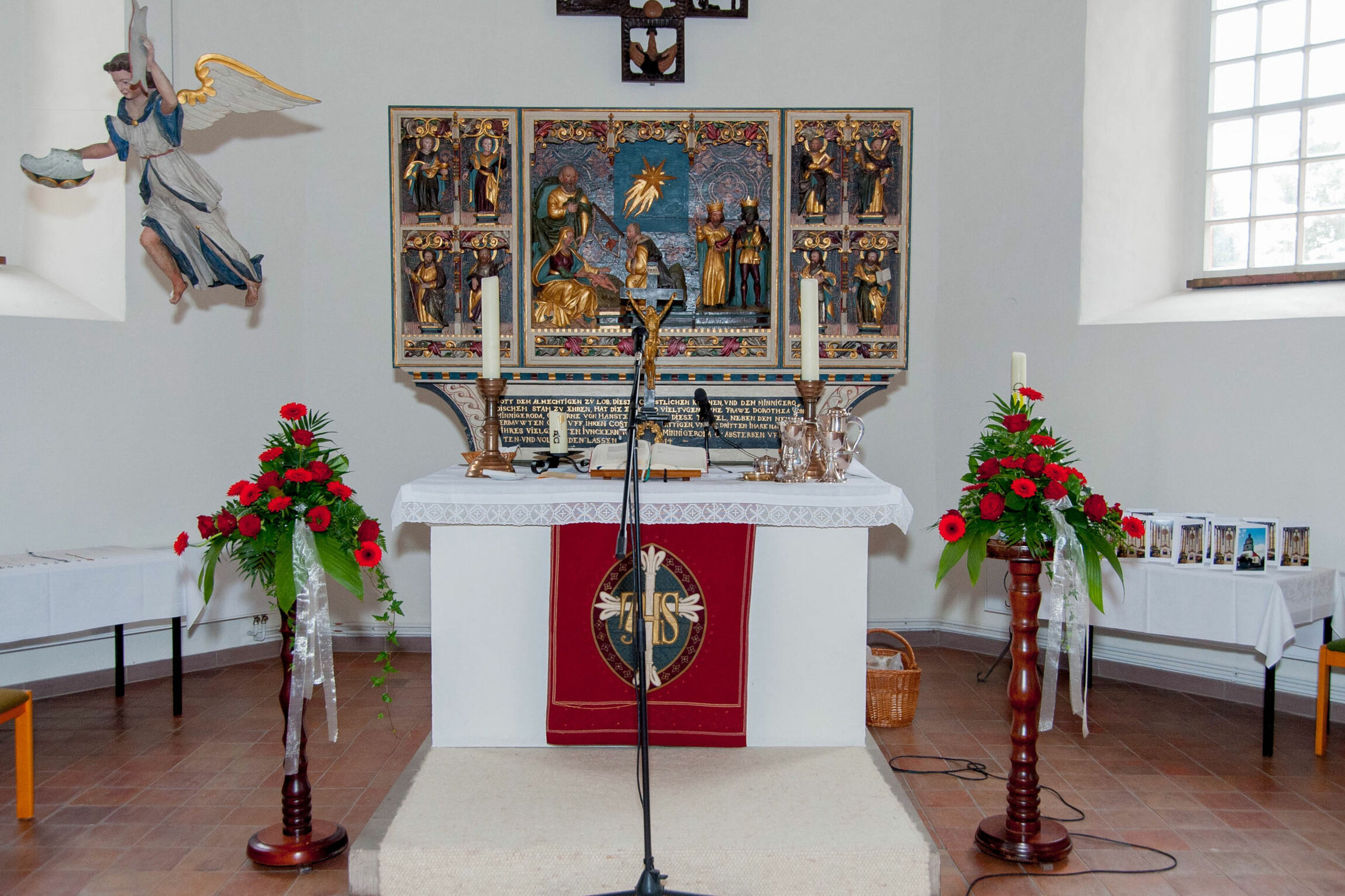 Altar Wollershausen