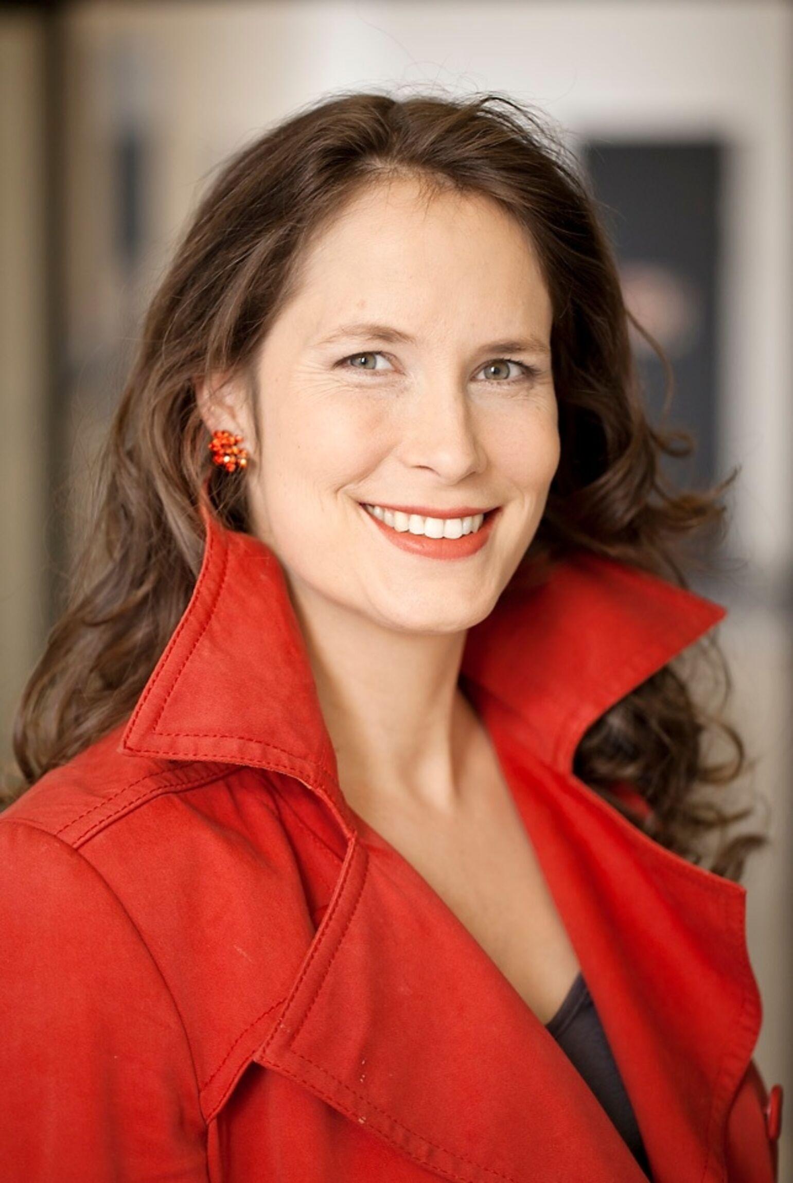 Stefanie Golisch