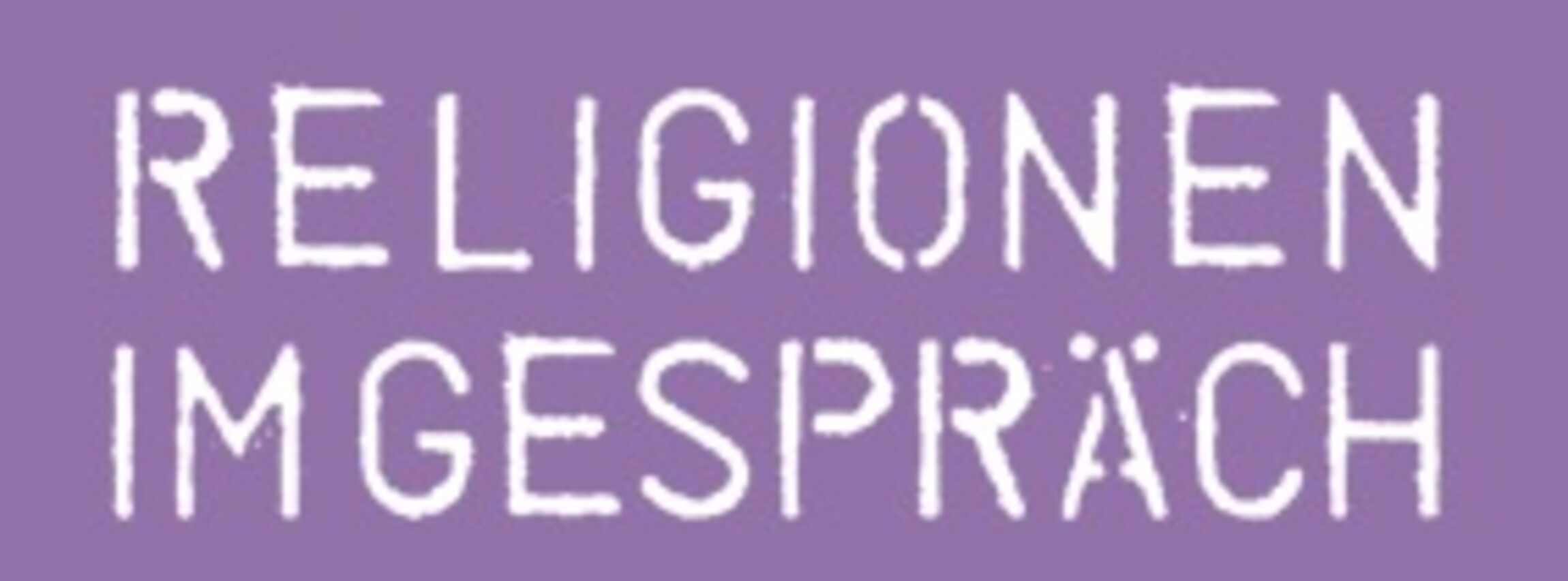 Religionen im gespräch