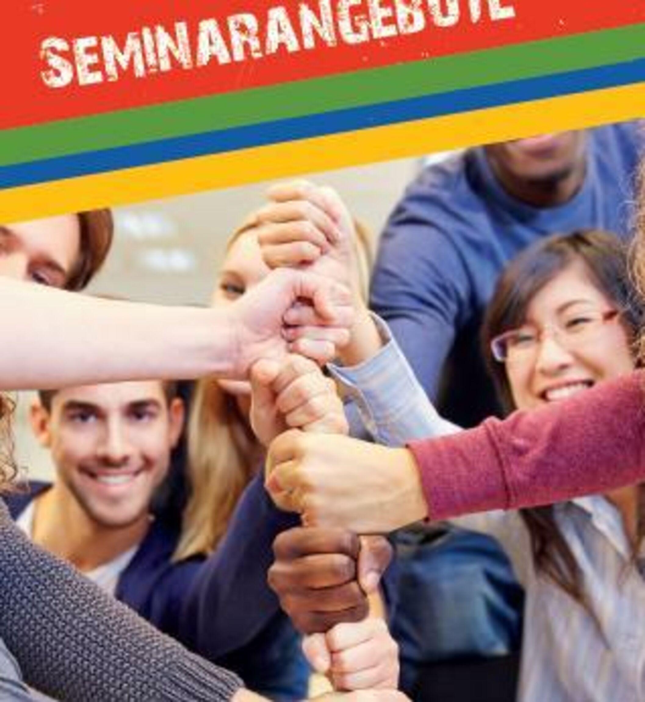 Seminarangebote Oese bild