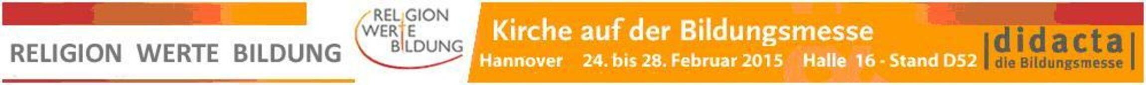 didacta kirche auf der bildungsmesse logo