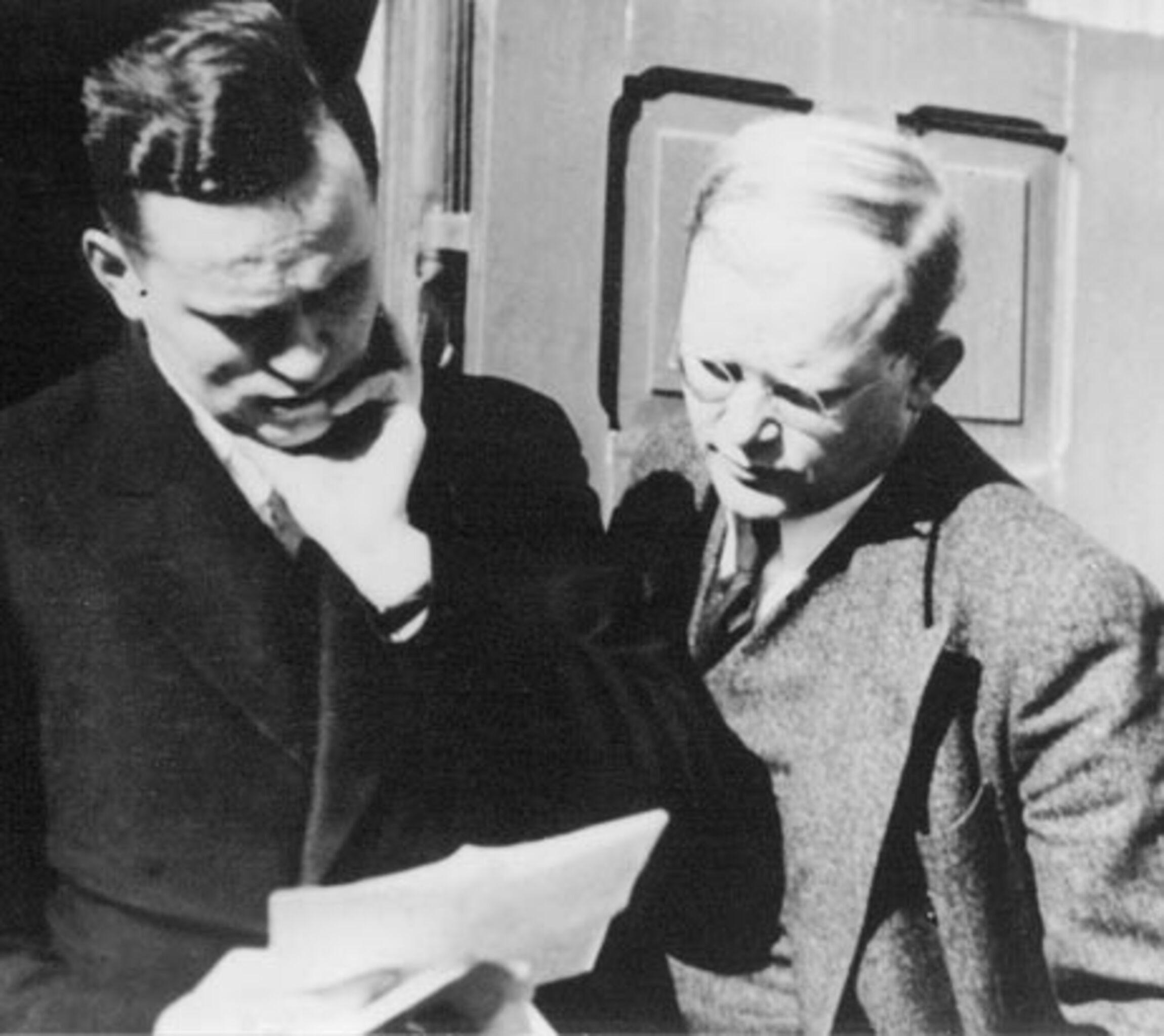 d-bonhoeffer_cd31_mit-bethge_sammelvikariat_1938