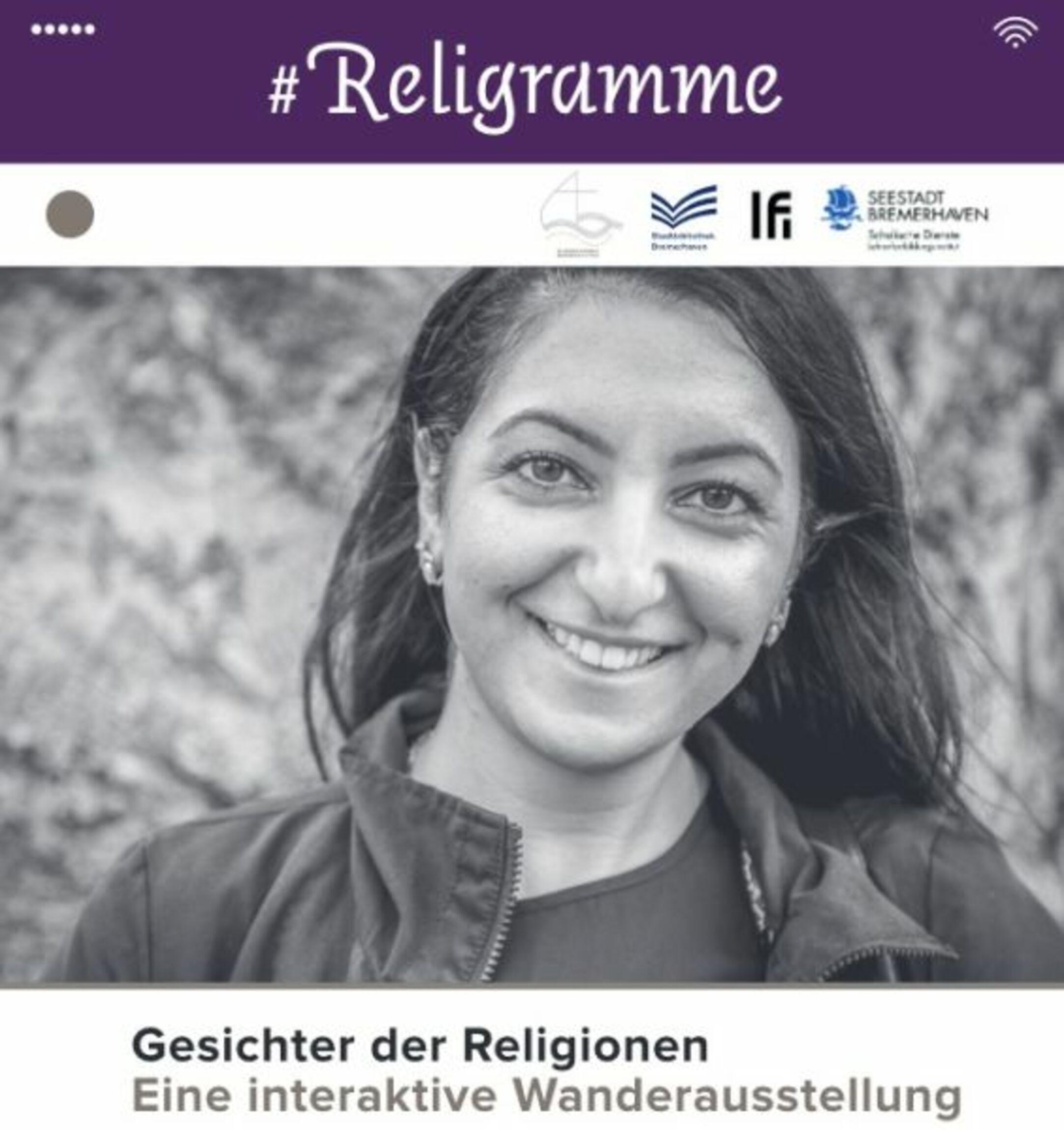Ev. luth. Kirchenkreis Bremerhaven – Wanderausstellung