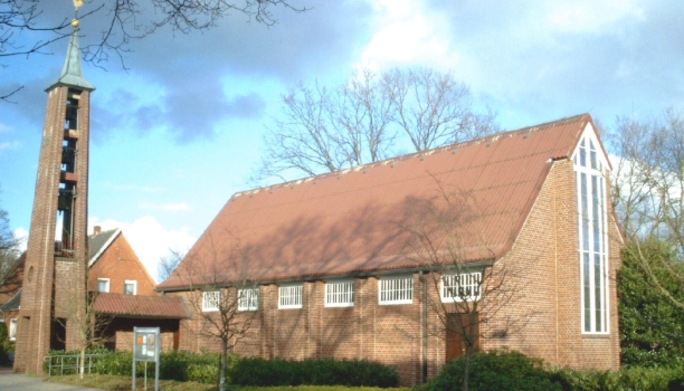 Friedenskirche Emlichheim