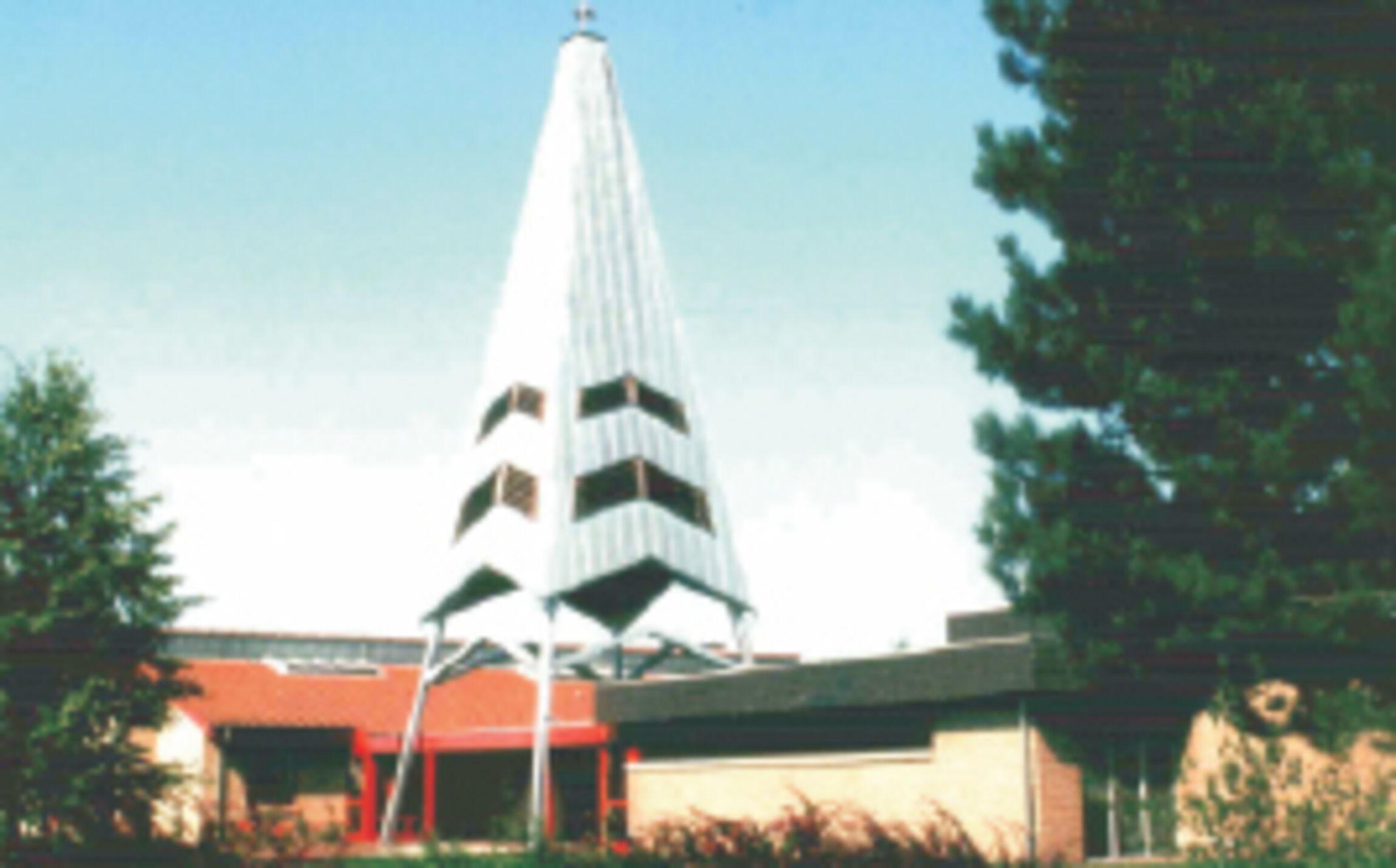 Herzlake Christuskirche