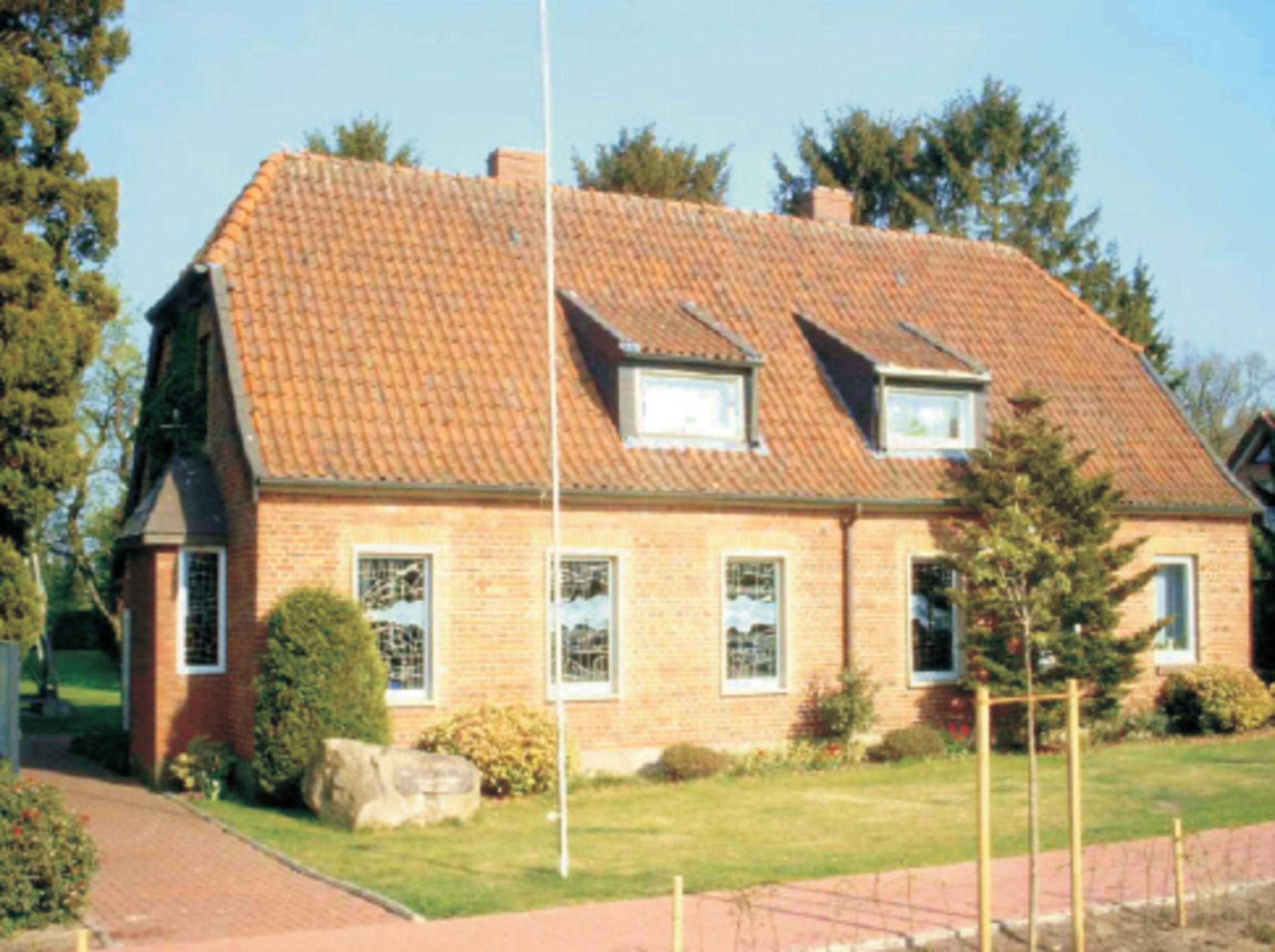 Osterbrock Friedrich von Bodelschwingh Kapelle