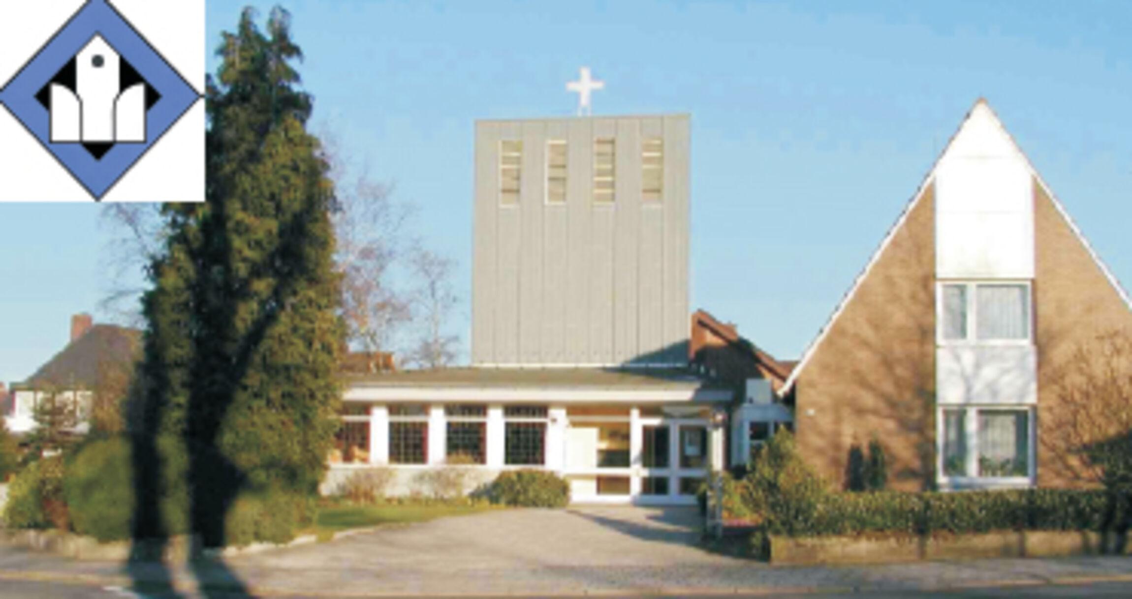 St. Johannis Kirche Haren