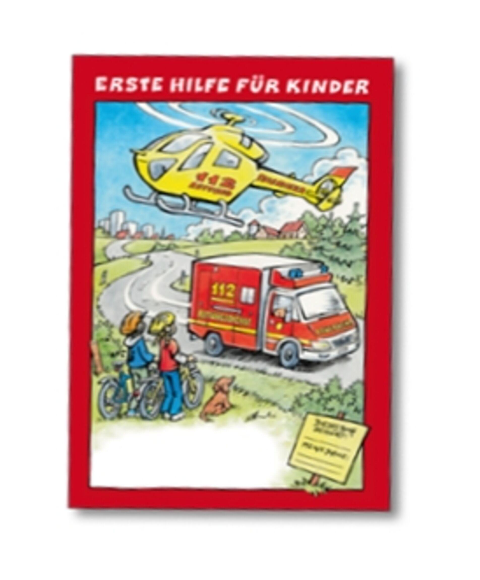 2019-05-15 Erste Hilfe Kinder