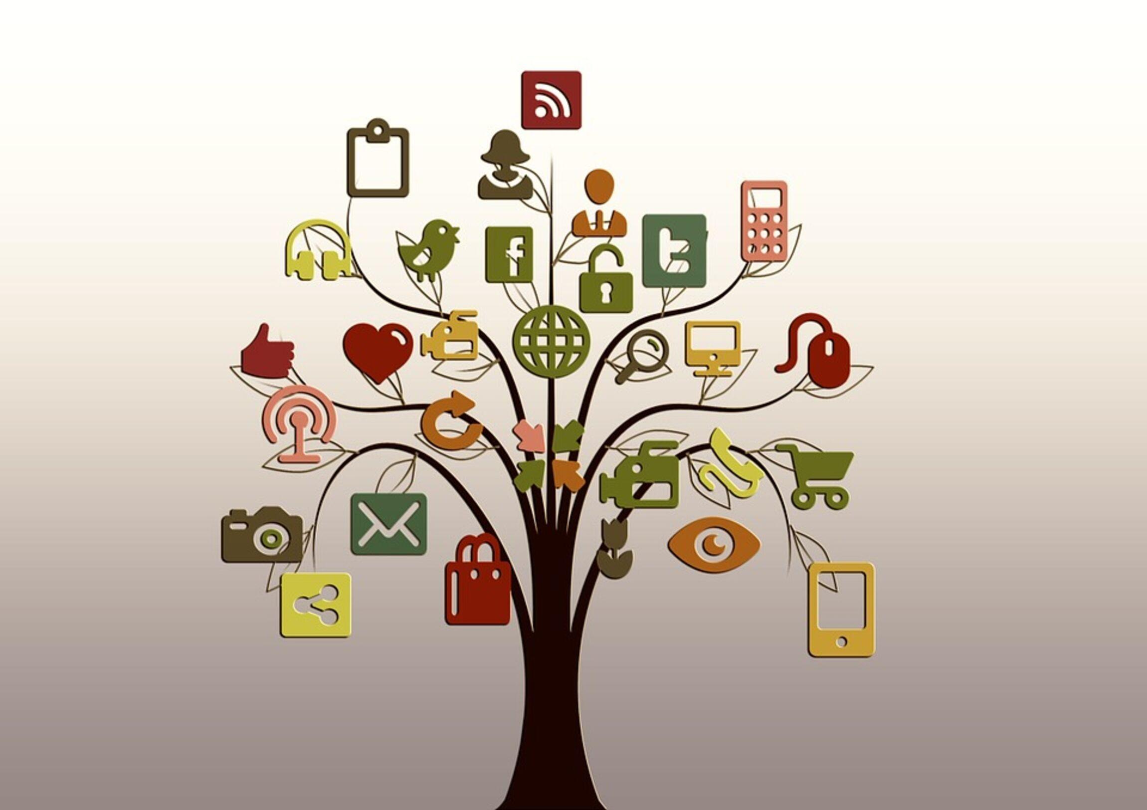Netzwerkbaum