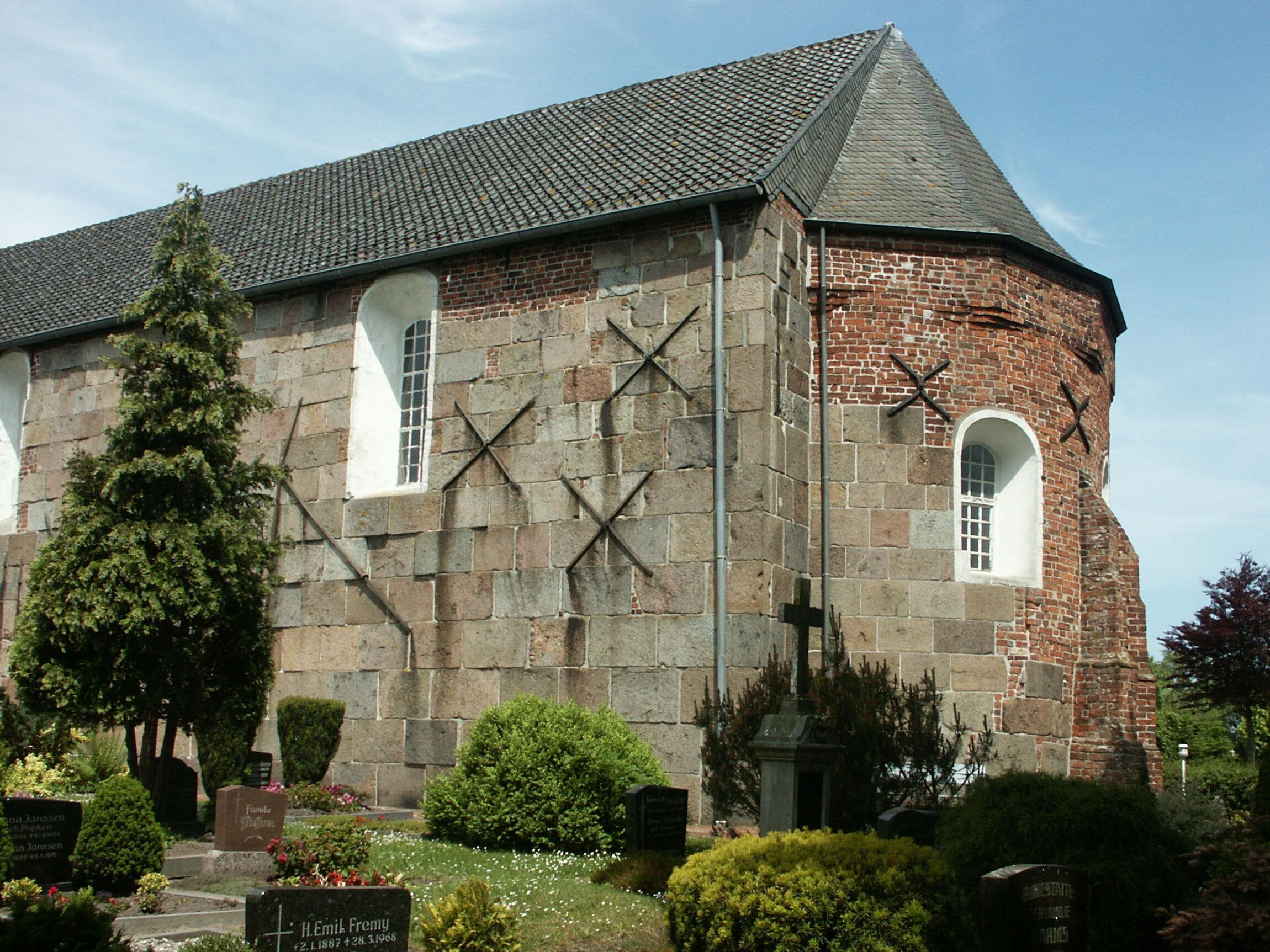 Kirchengemeinde Buttforde