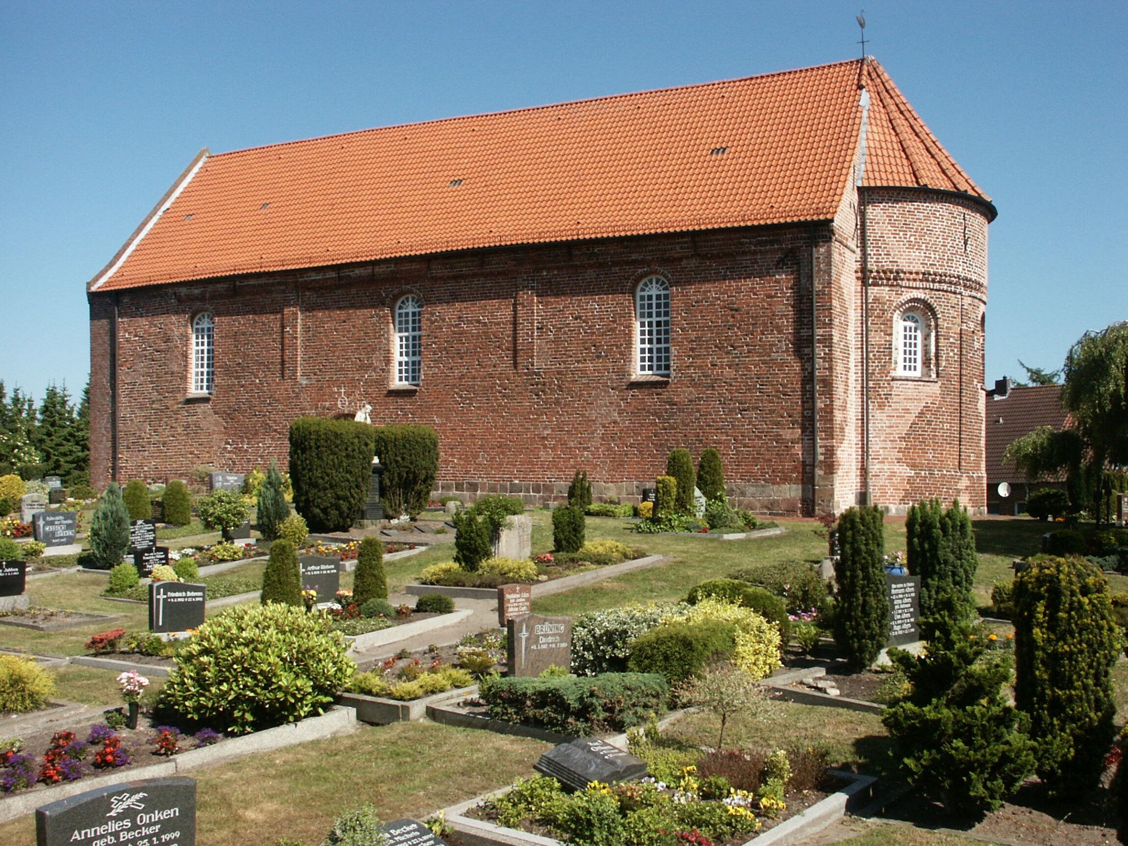 Kirchengemeinde Horsten