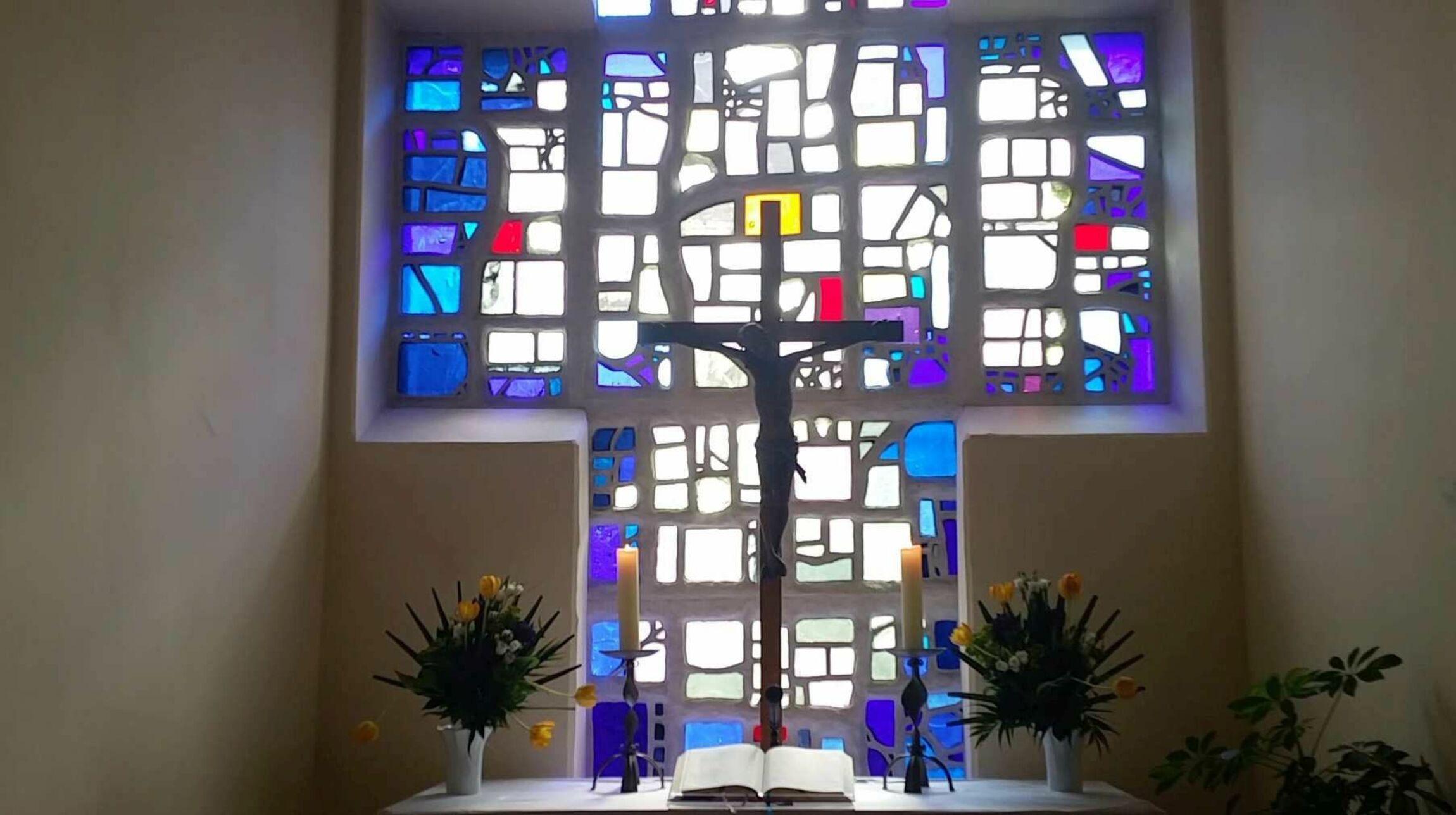 Die Online-Andacht zum Frauensonntag lebt von Beiträgen der Ehrenamtlichen aus vielen Orten der Landeskirche. Bild: Cornelia Renders.