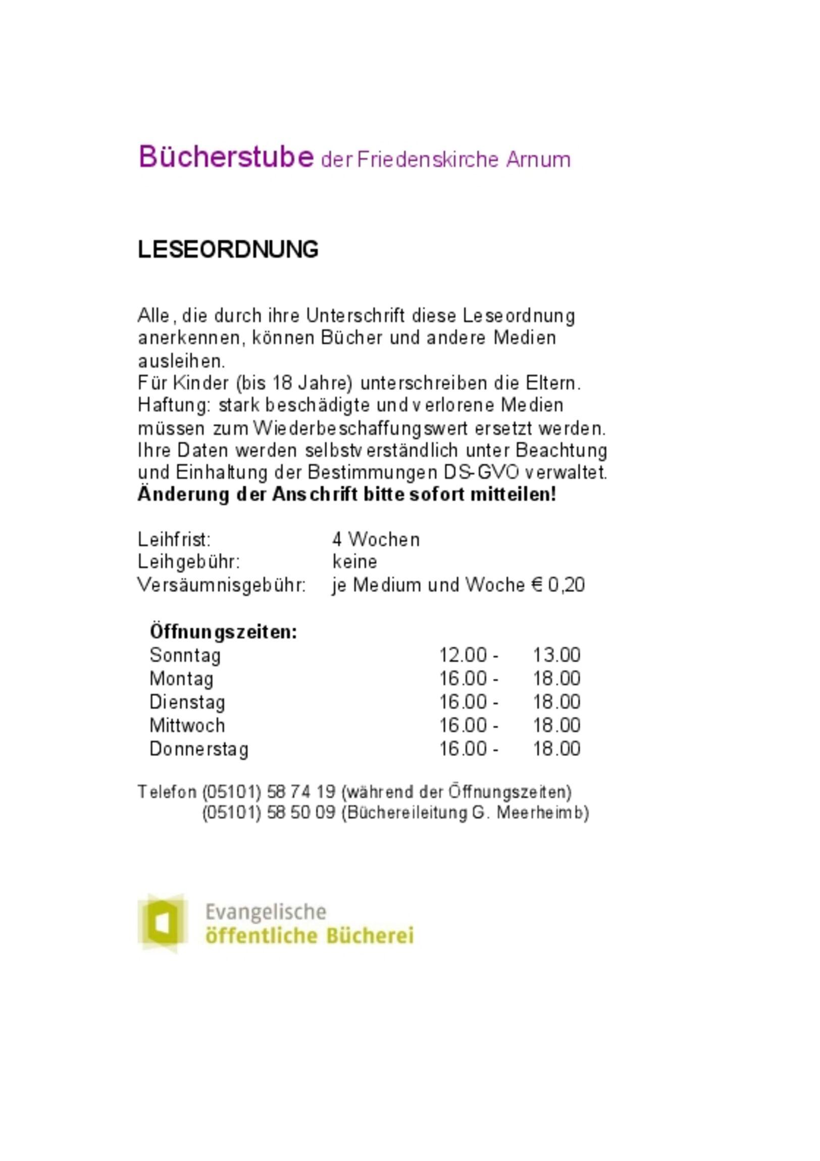 Leseordnung_2020DSV (2)_einzelnA5