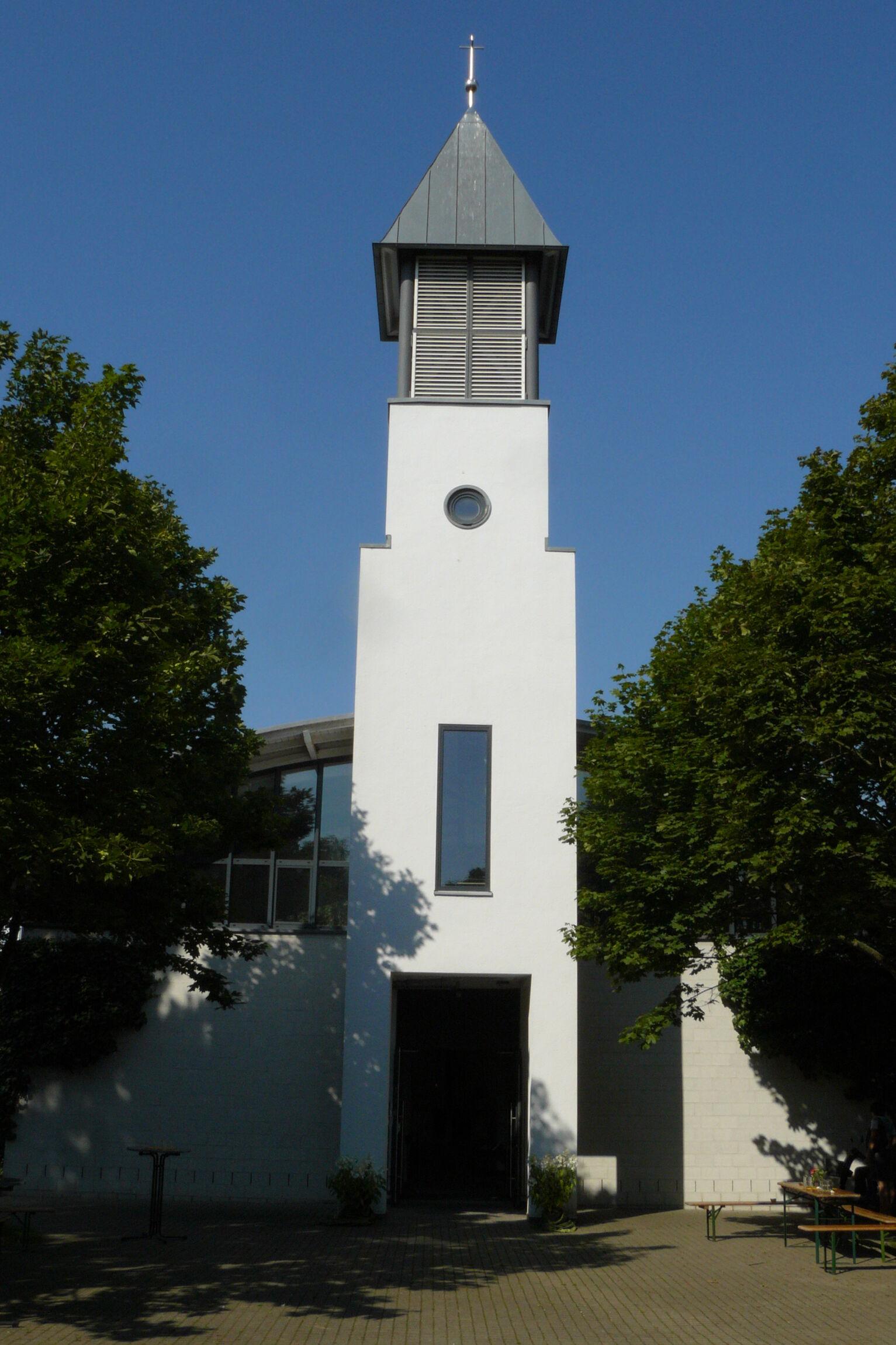 Kirchturm_neu
