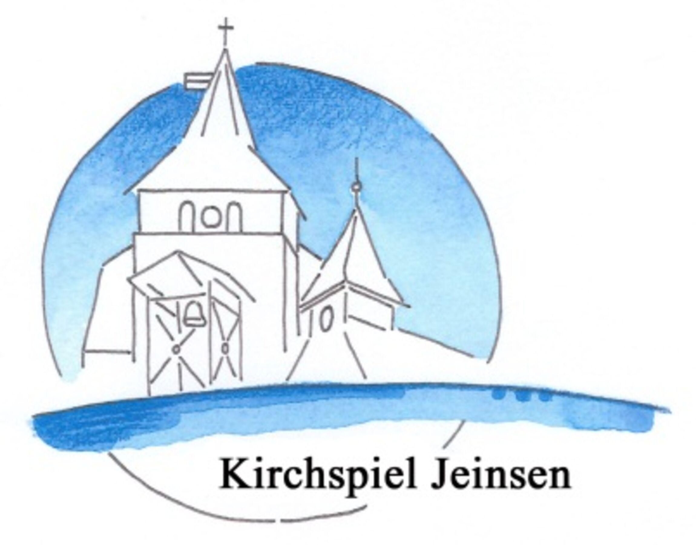 Logo Kirchspiel Jeinsen