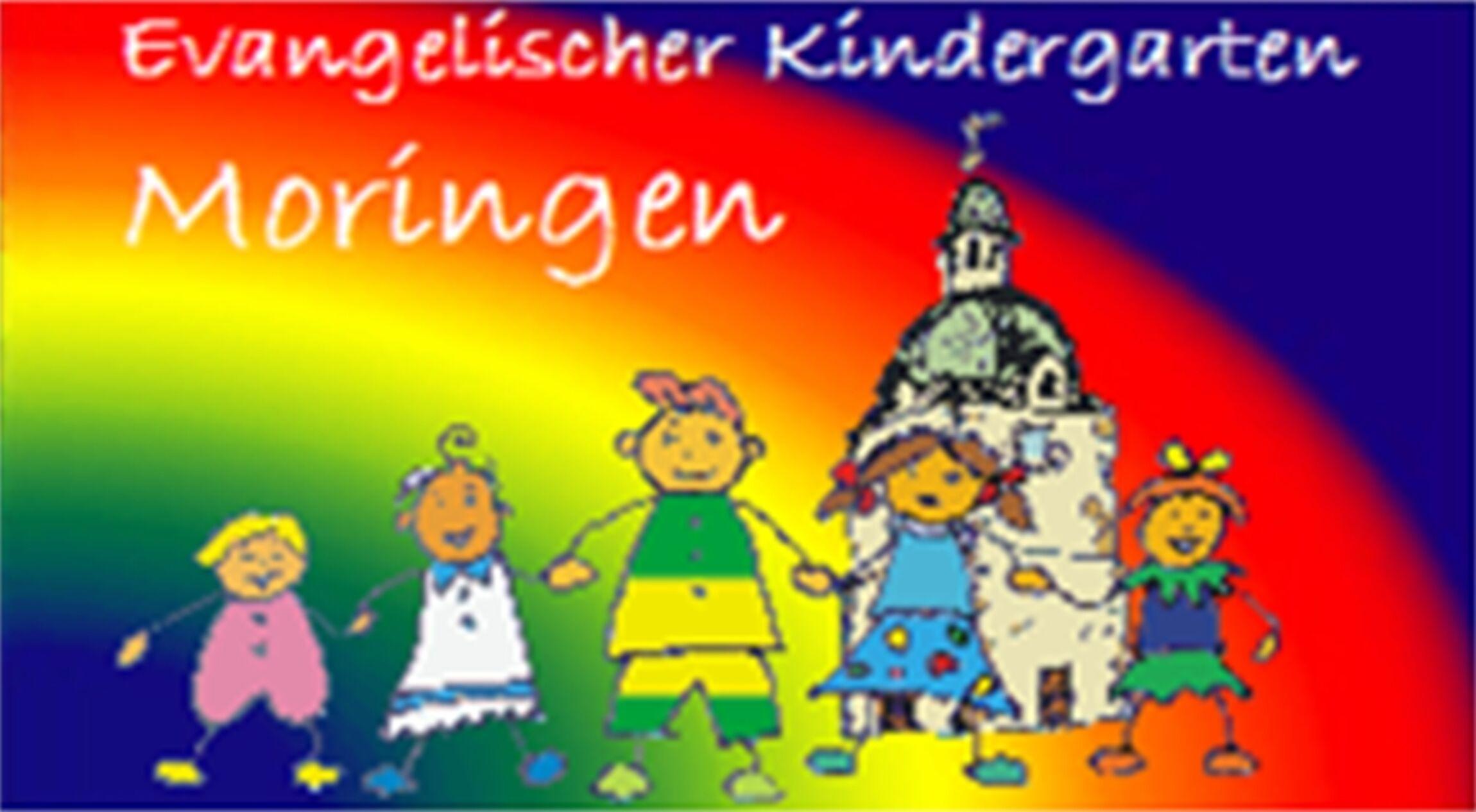 Logo Kindergarten Moringen 2