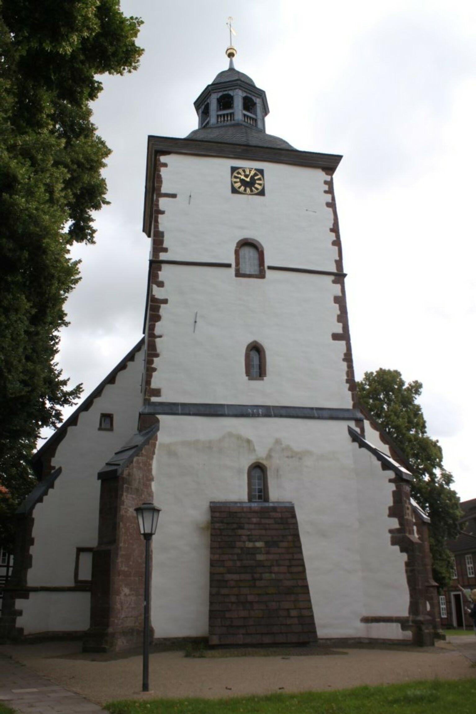 Kirche Dassel