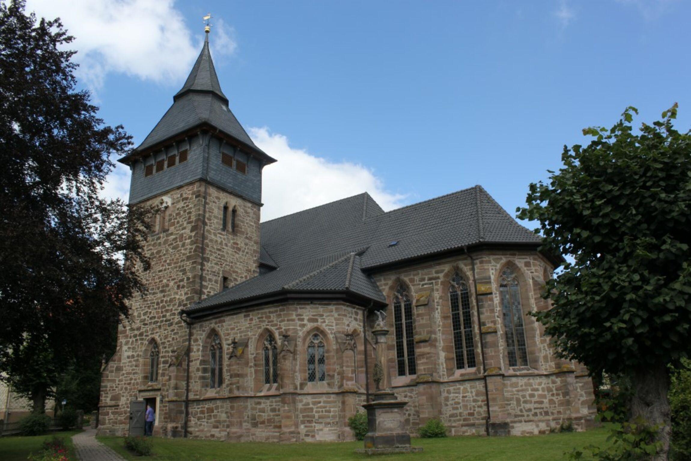 Kirche Hardegsen