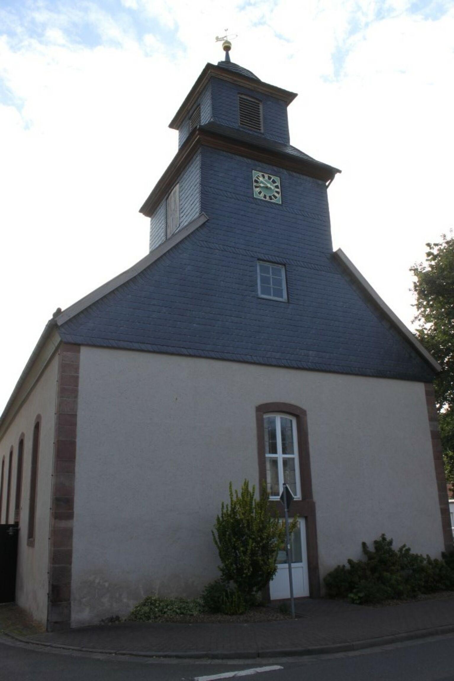 Kirche Lauenberg