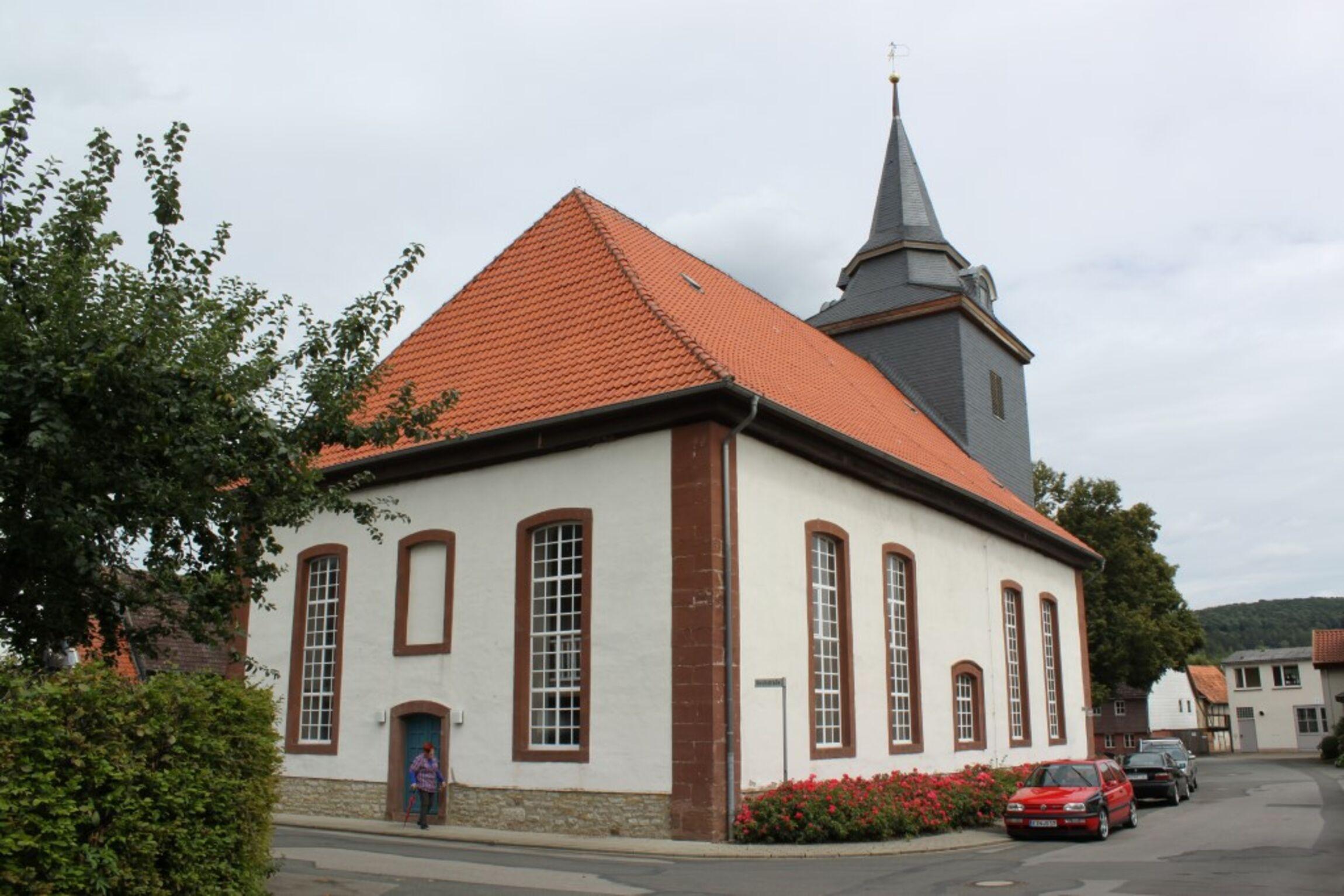 Kirche Salzderhelden