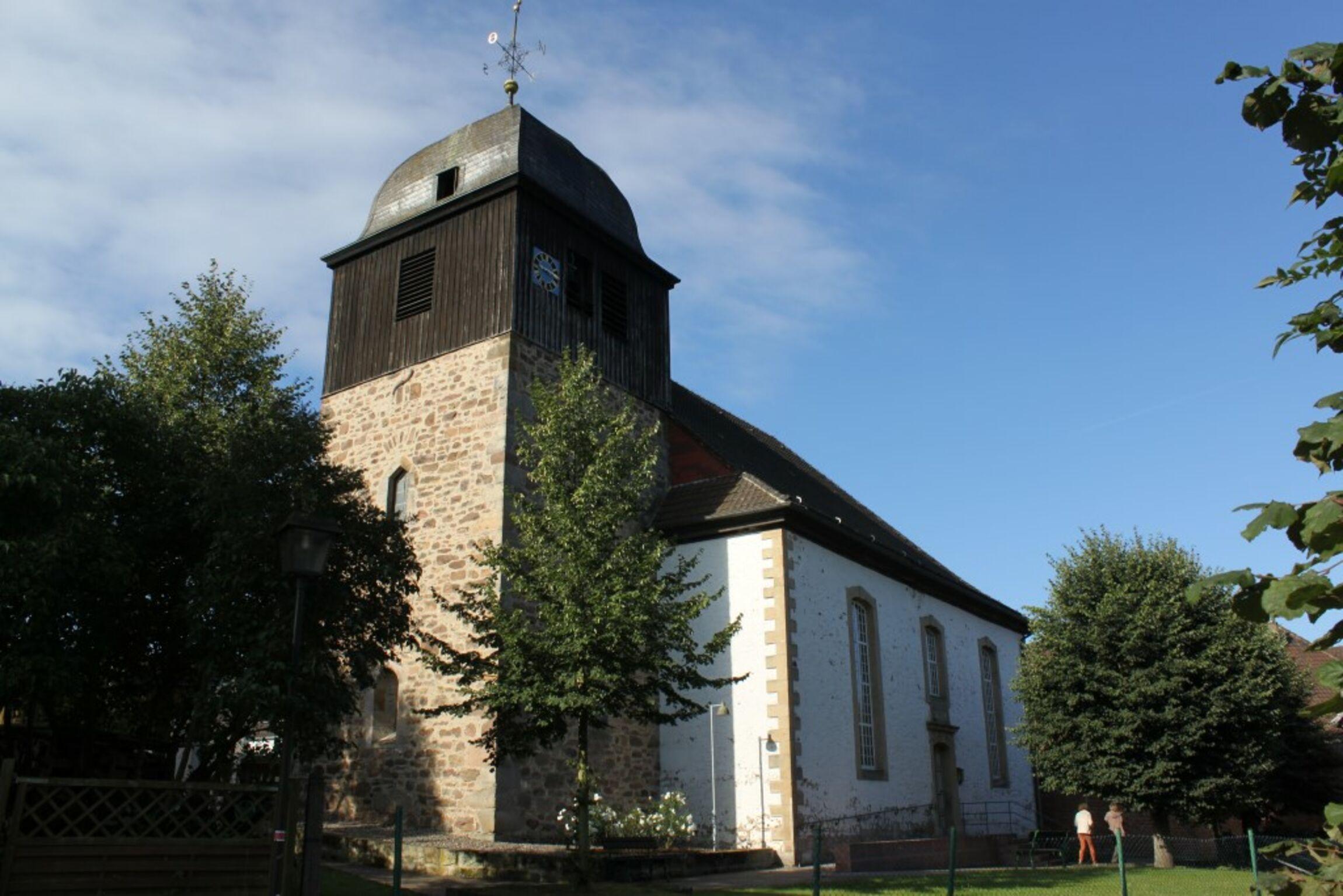 Kirche Schoningen
