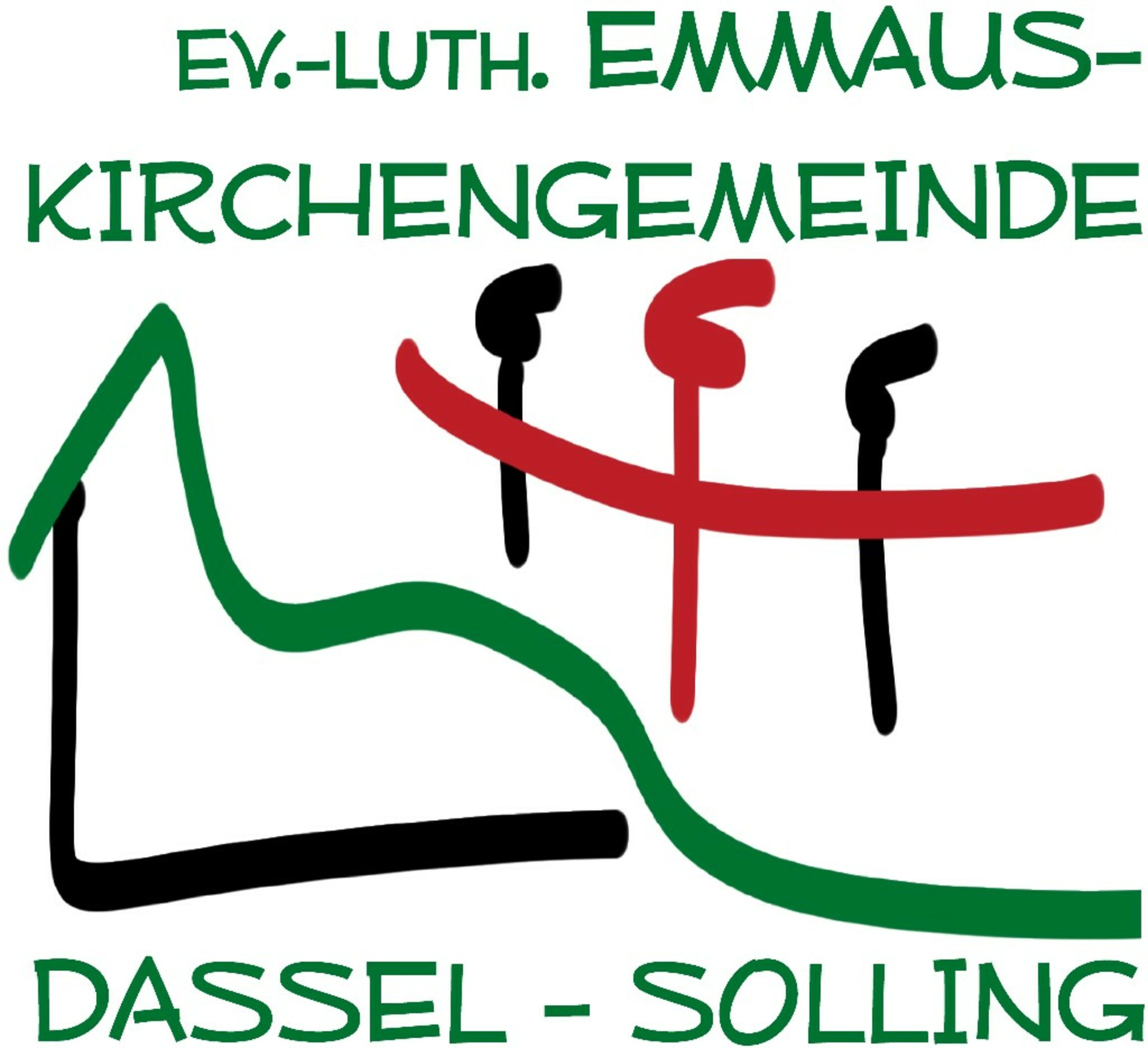 Emmaus Dassel Logo