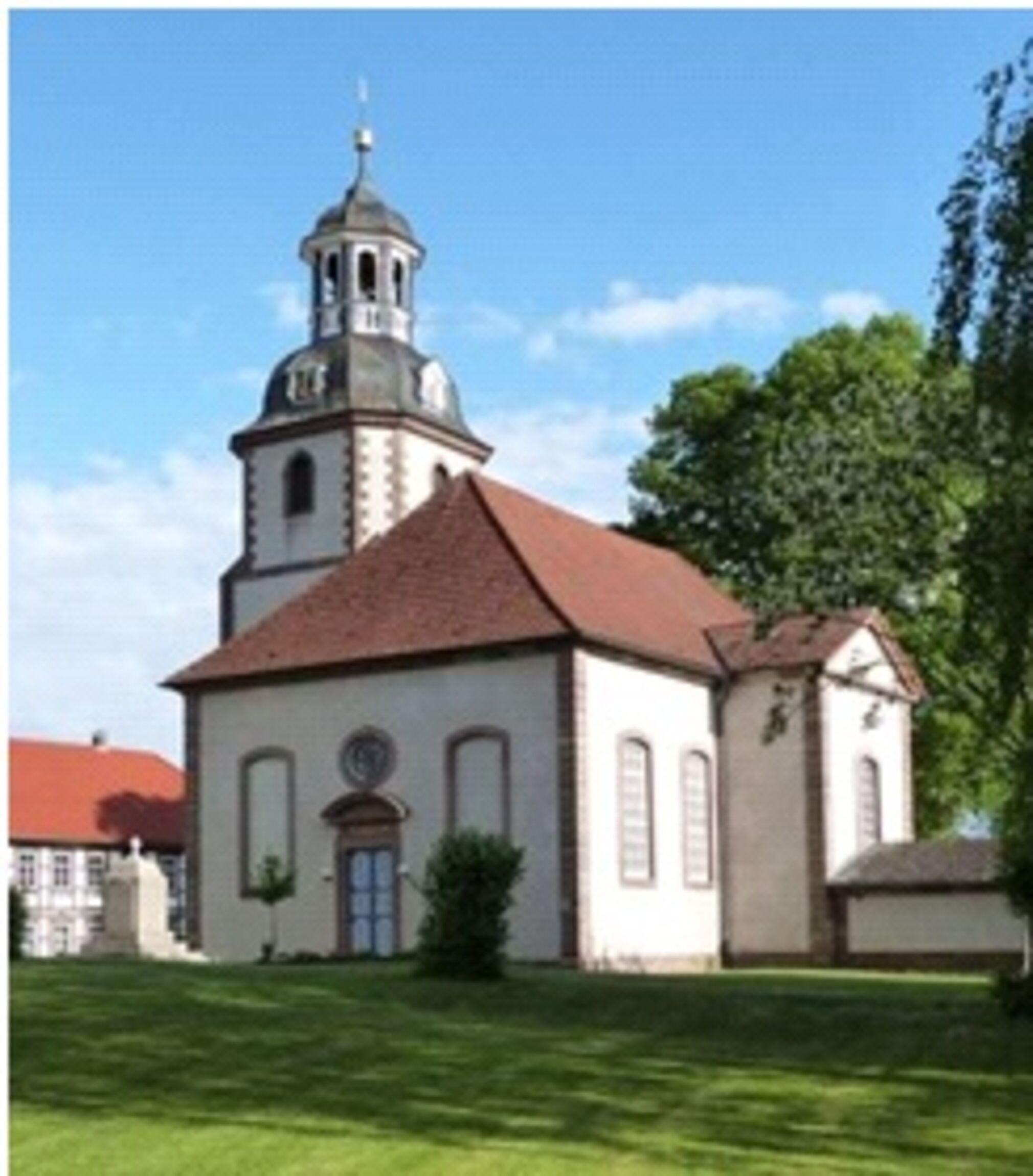 St. Marcus-Kirche Imbshausen