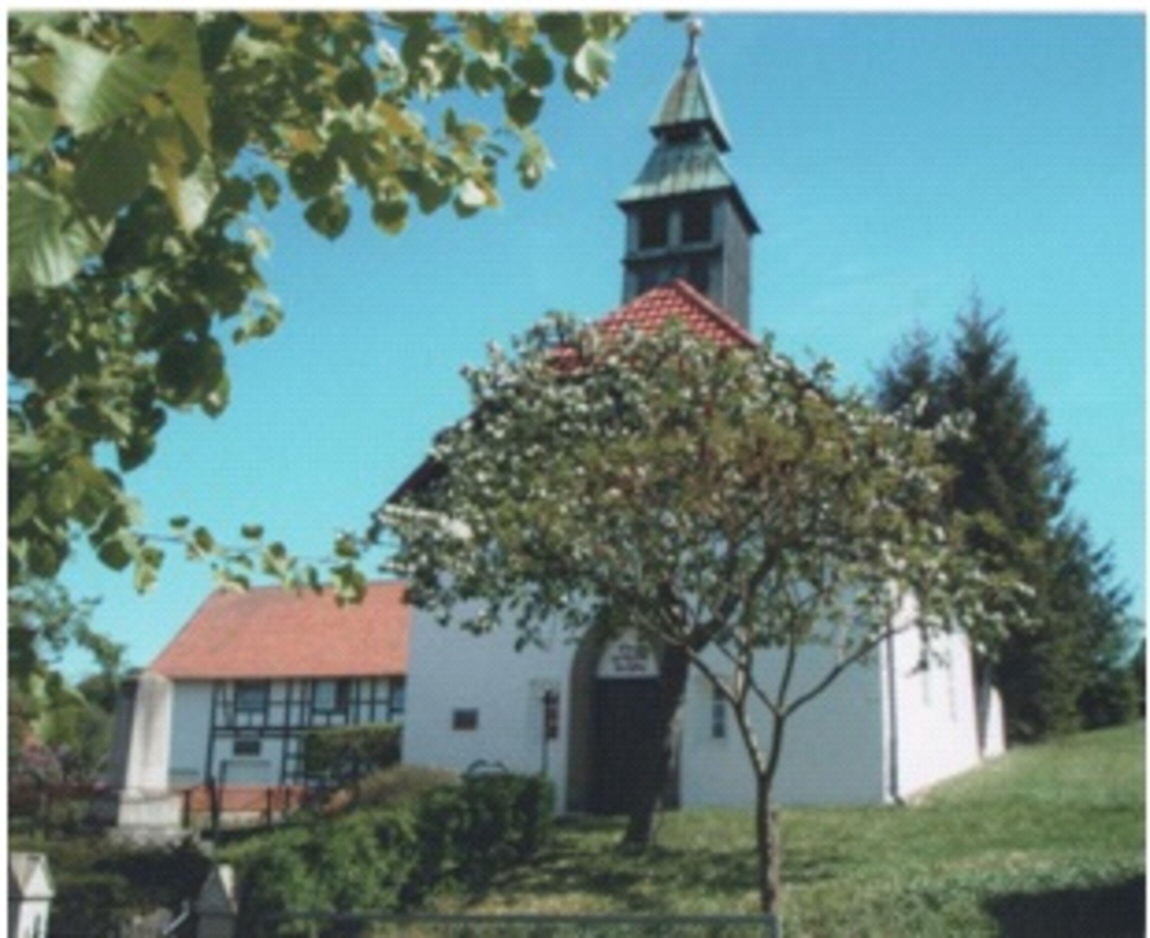 St. Pankratius-Kirche Denkershausen