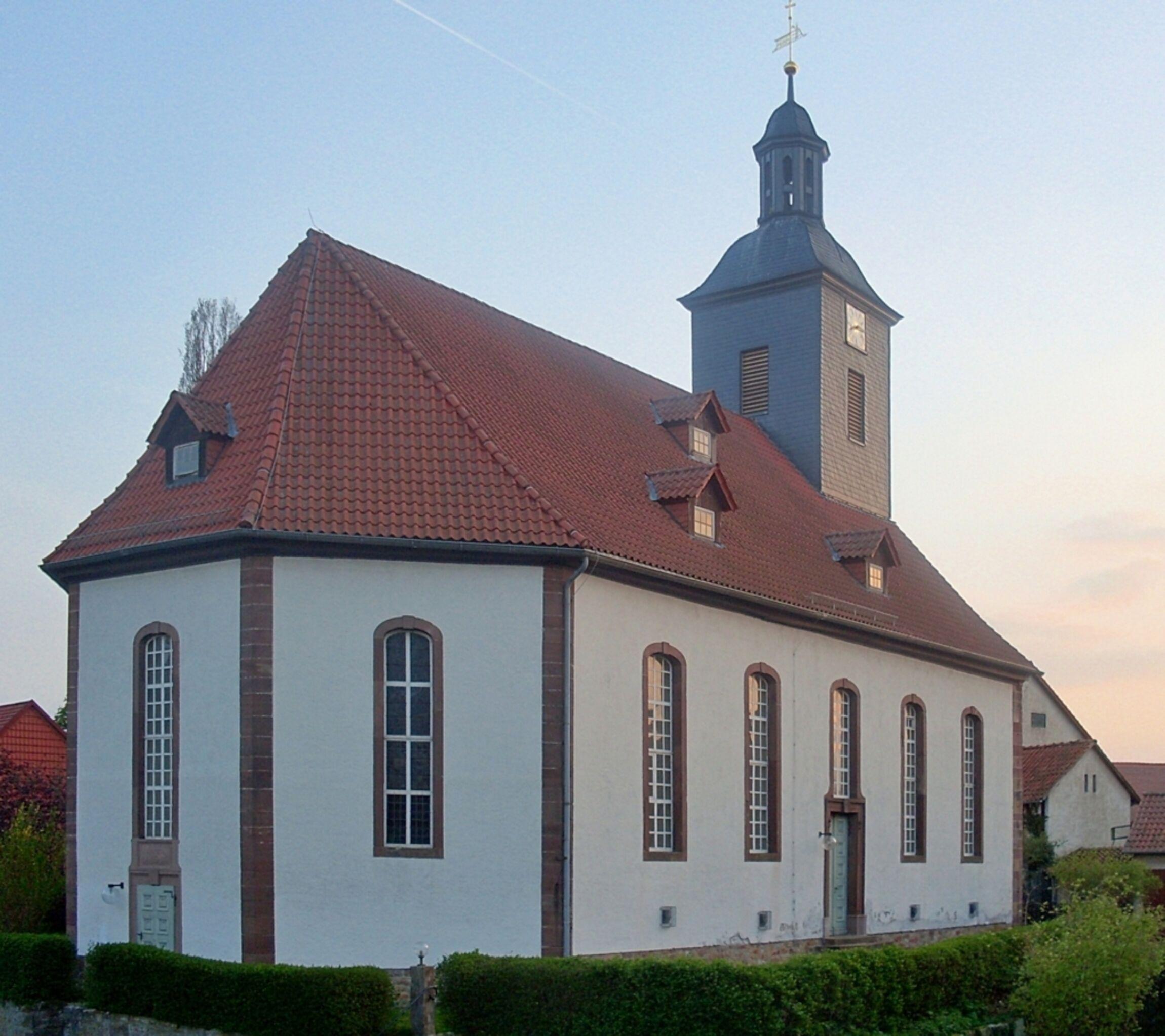 Kirche Odagsen