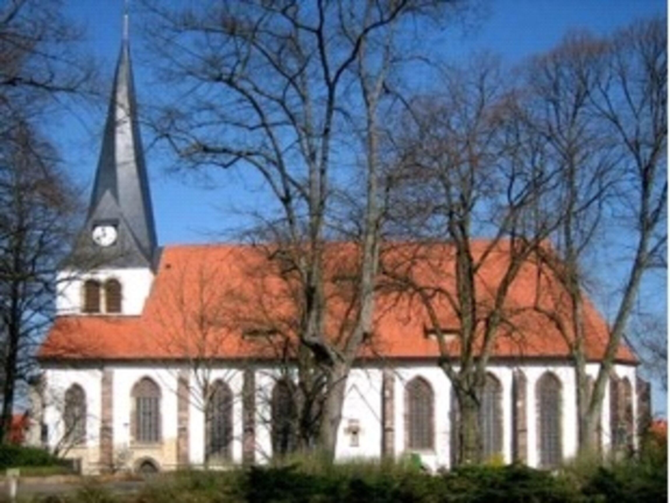 Kirche St.Sixti
