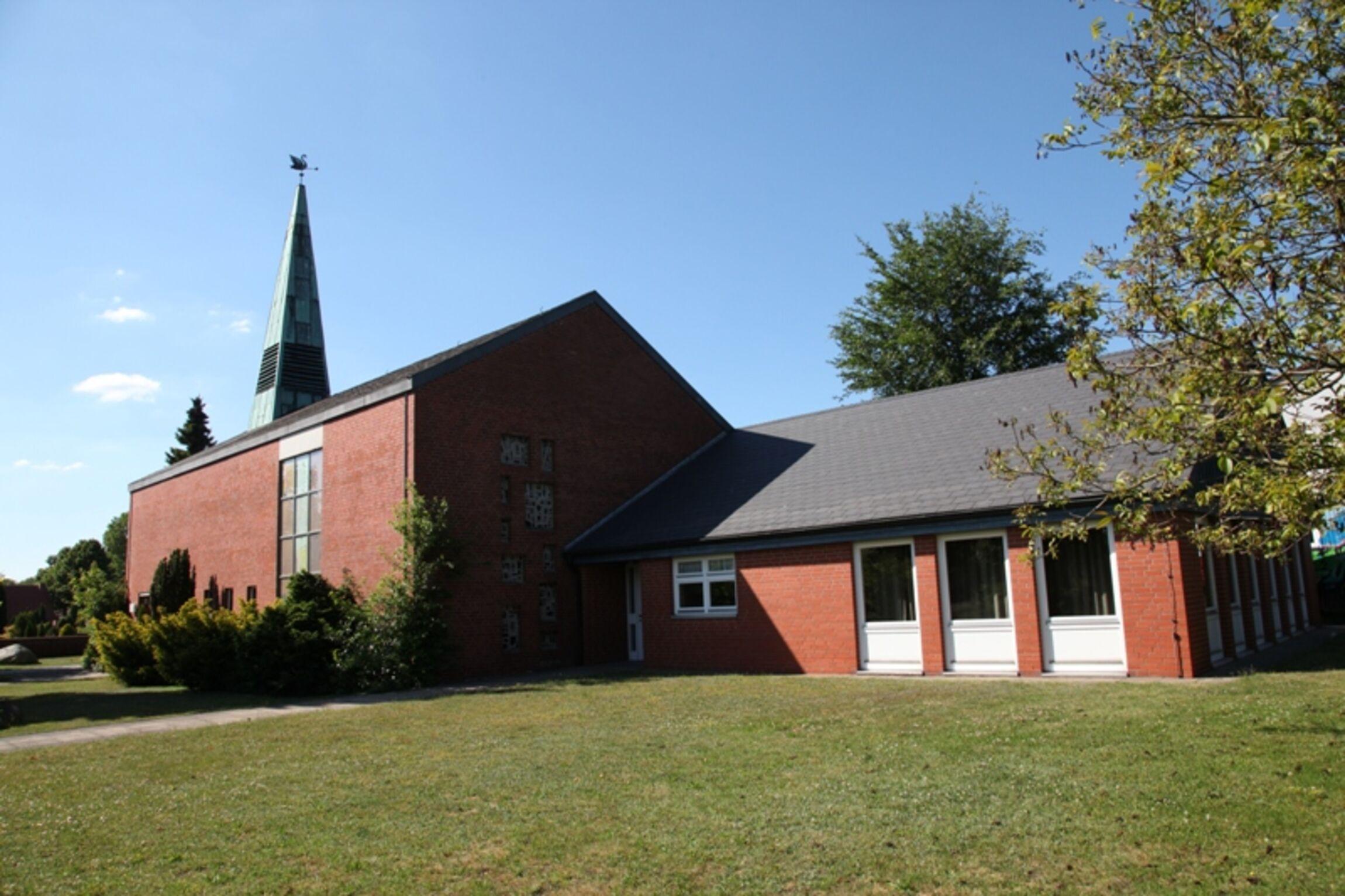 Kirche Pennigsehl