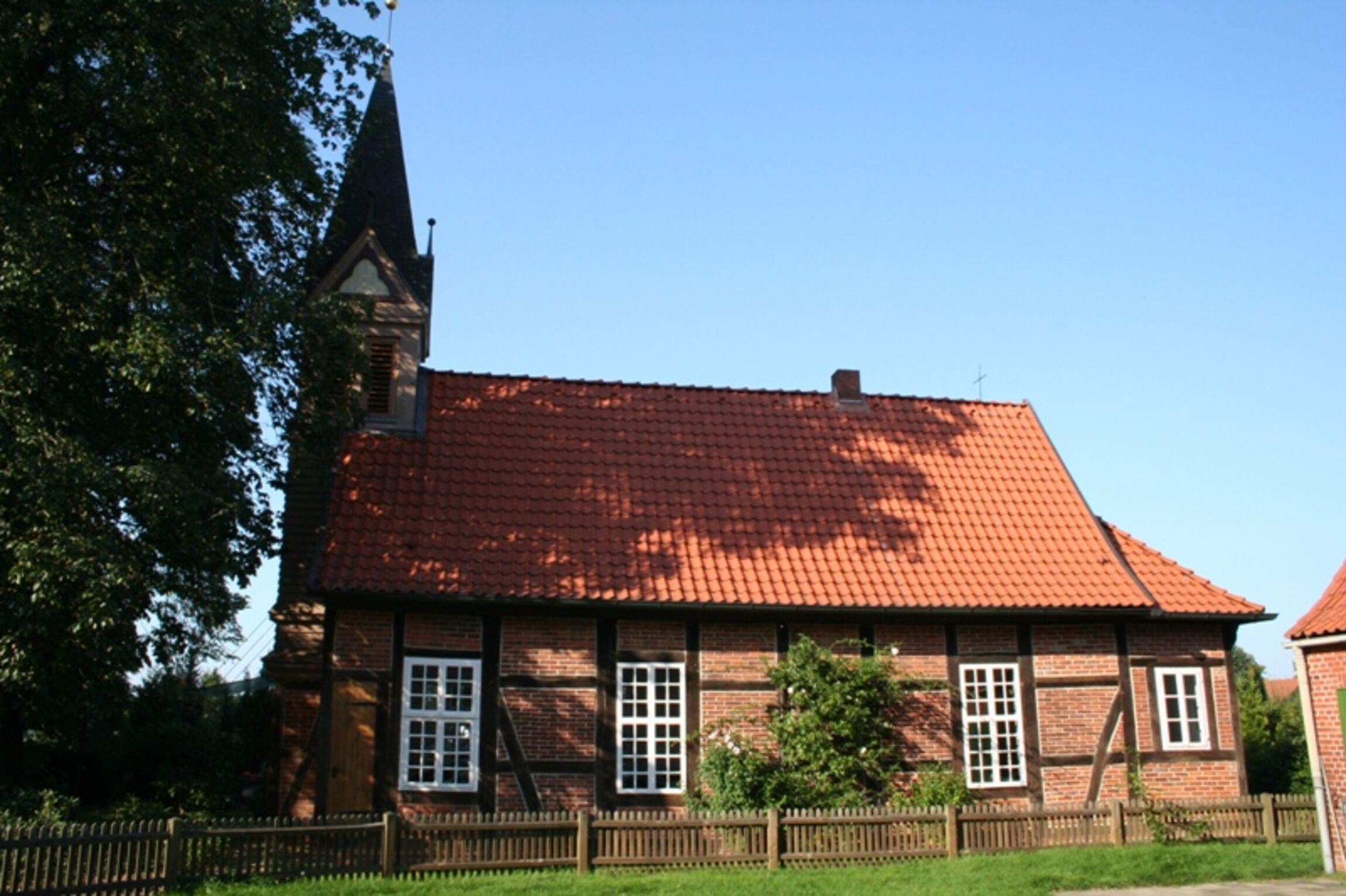 Kapelle Anderten