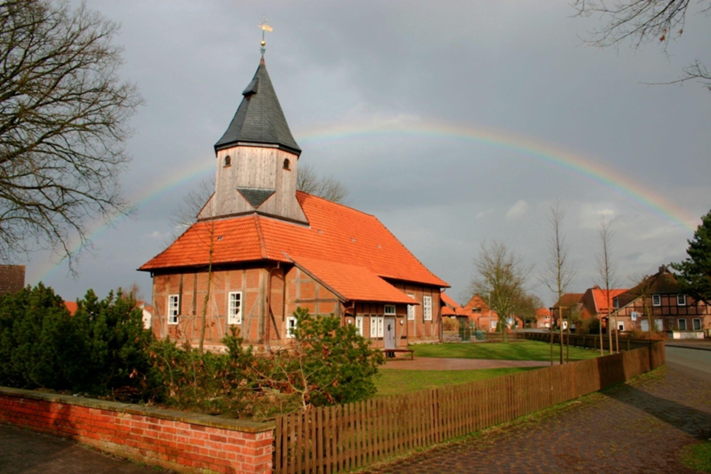 Kirche Erichshagen