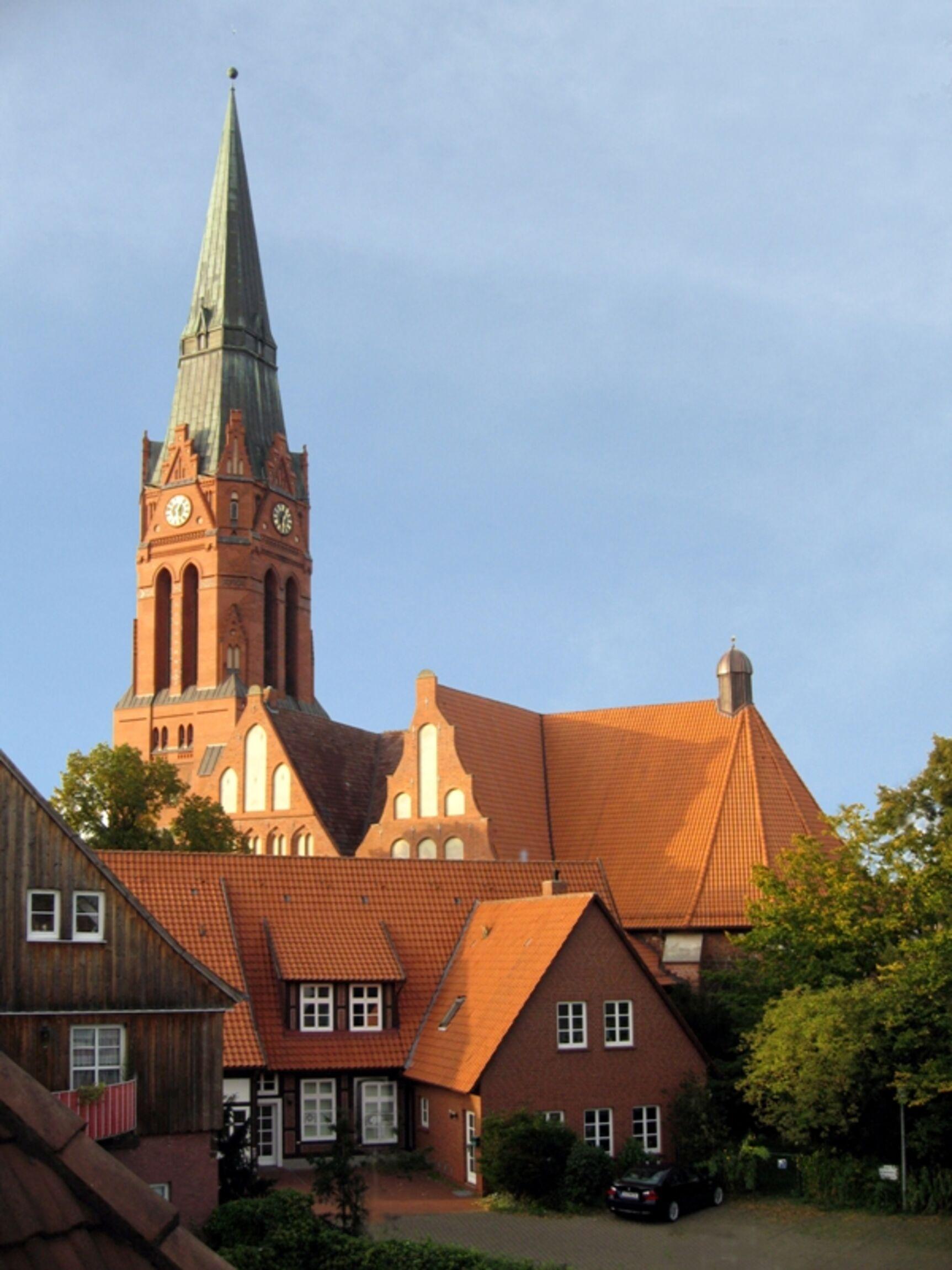 St.Martin Nienburg