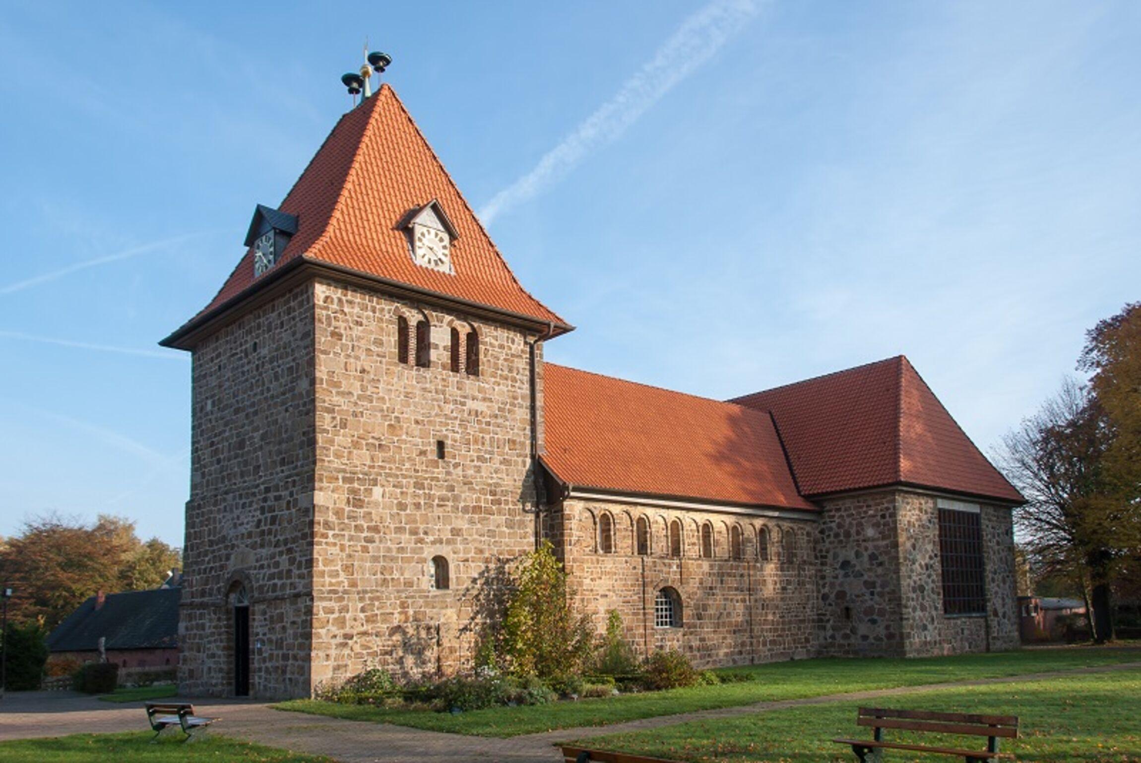 Wietzen St Gangolf