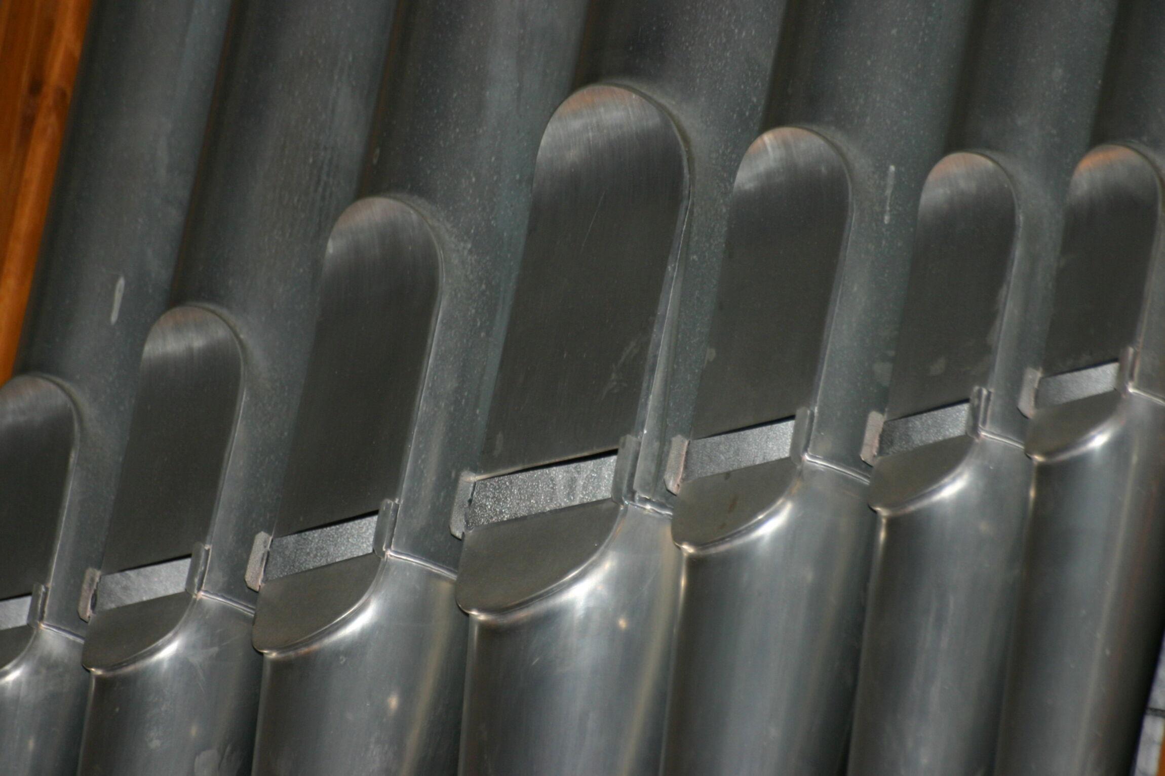 orgelpfeife