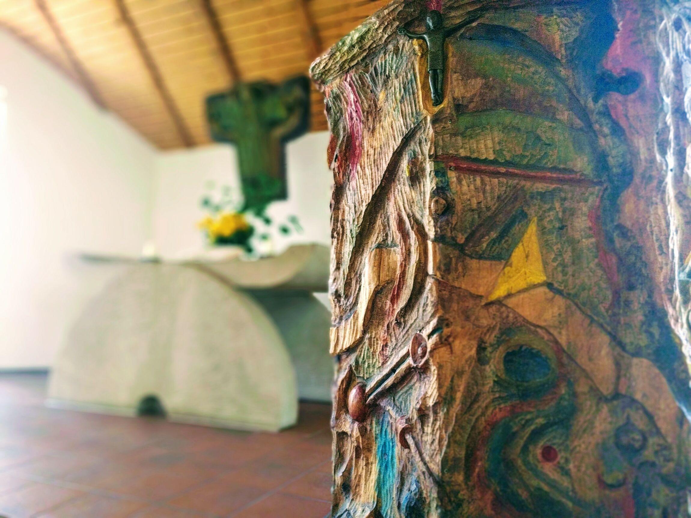 Altar und Kanzel_Focus